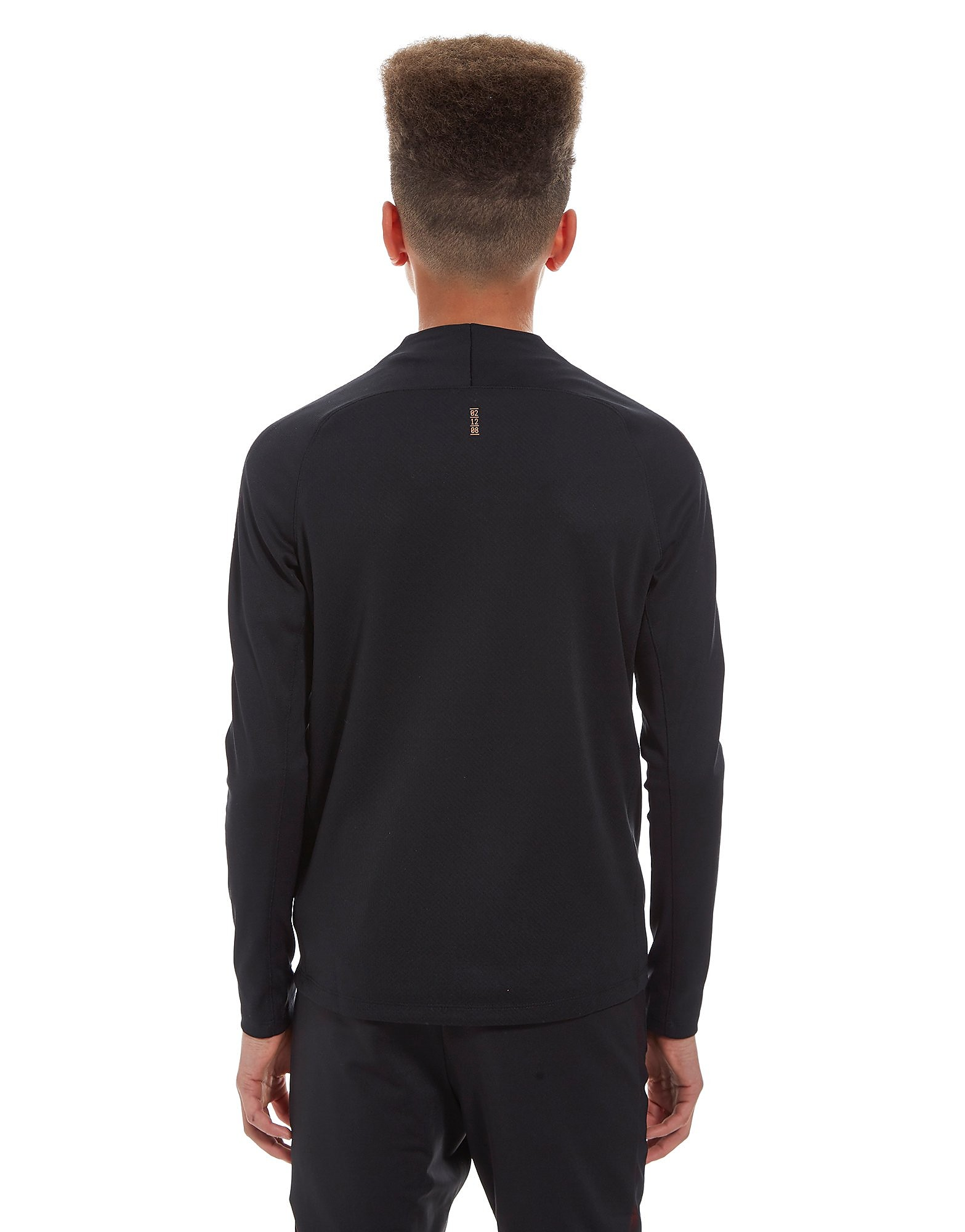 Nike Squad CR7 Drill Top
