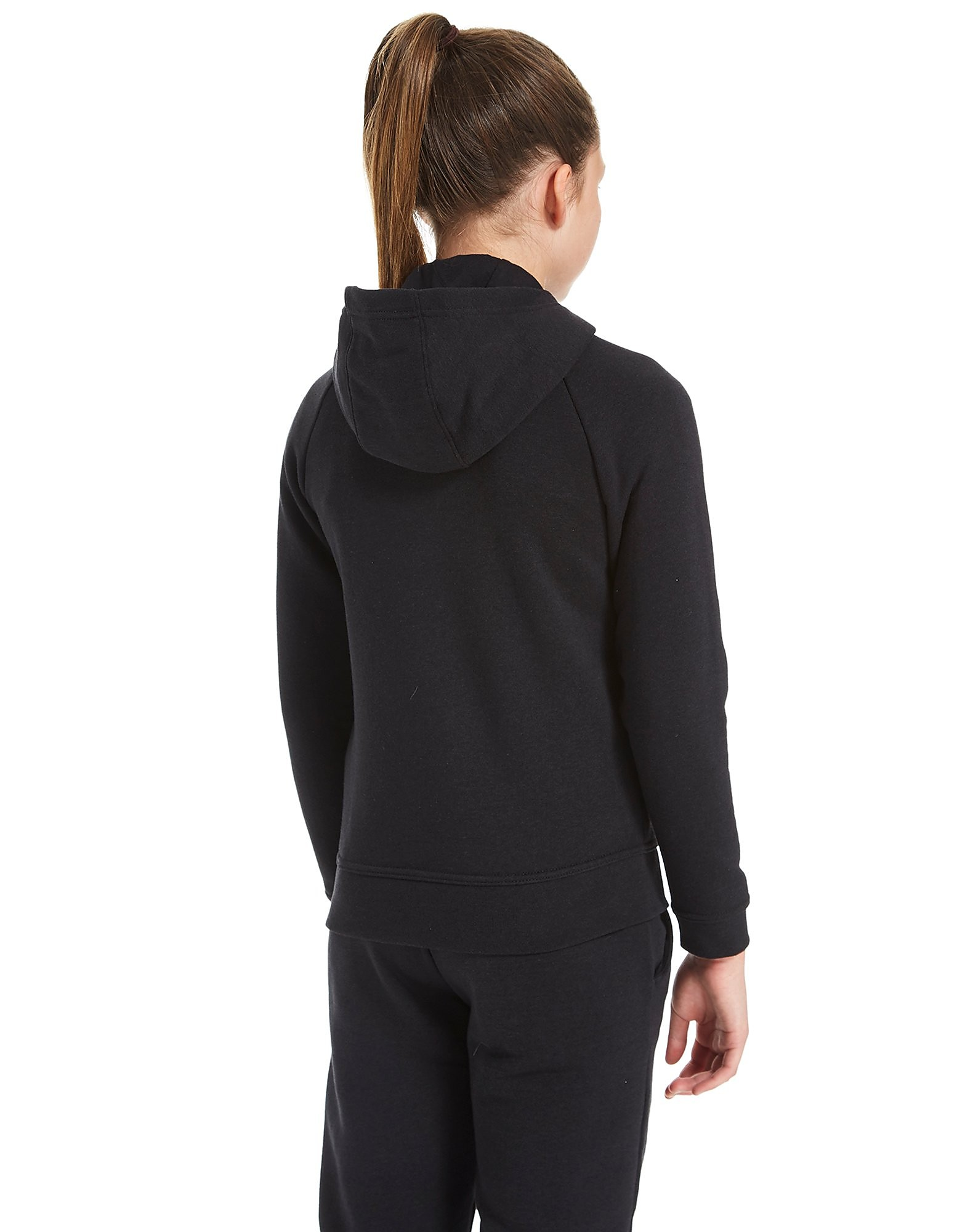 Nike Girls' Modern Full Zip Hoody Junior