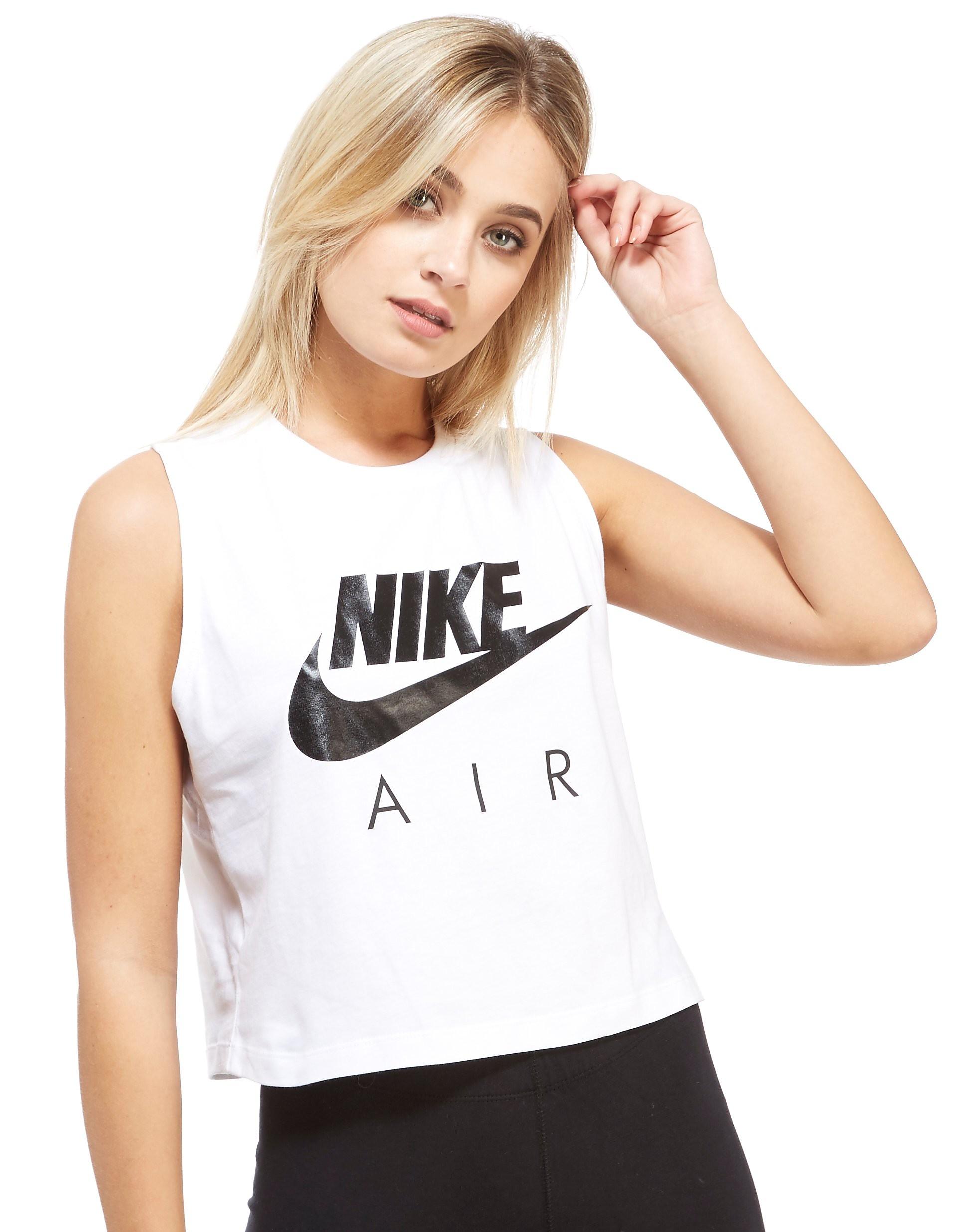 Nike Débardeur court Air