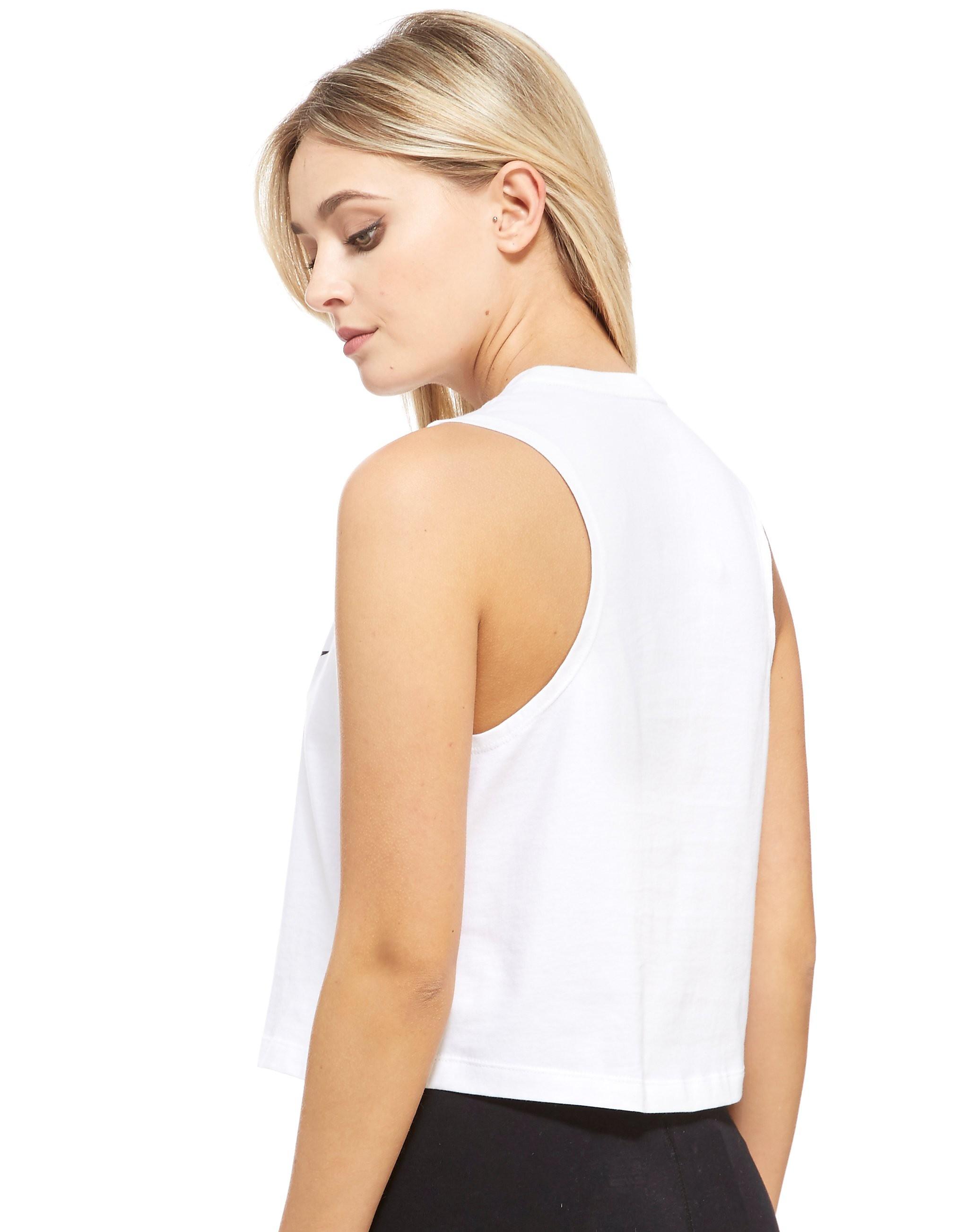 Nike Air Crop Vest