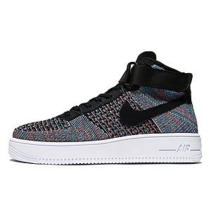 61 Reviews · Nike Air Force 1 Mid Ultra Flyknit