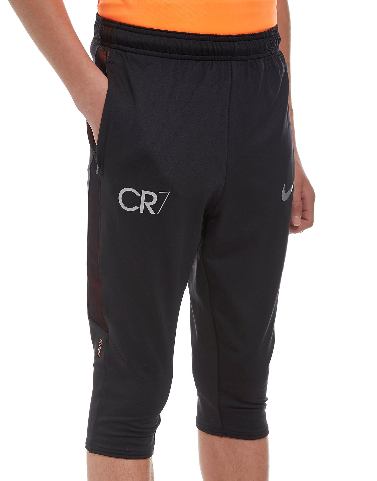 Nike Dry CR7 Squad Crop Pants Junior