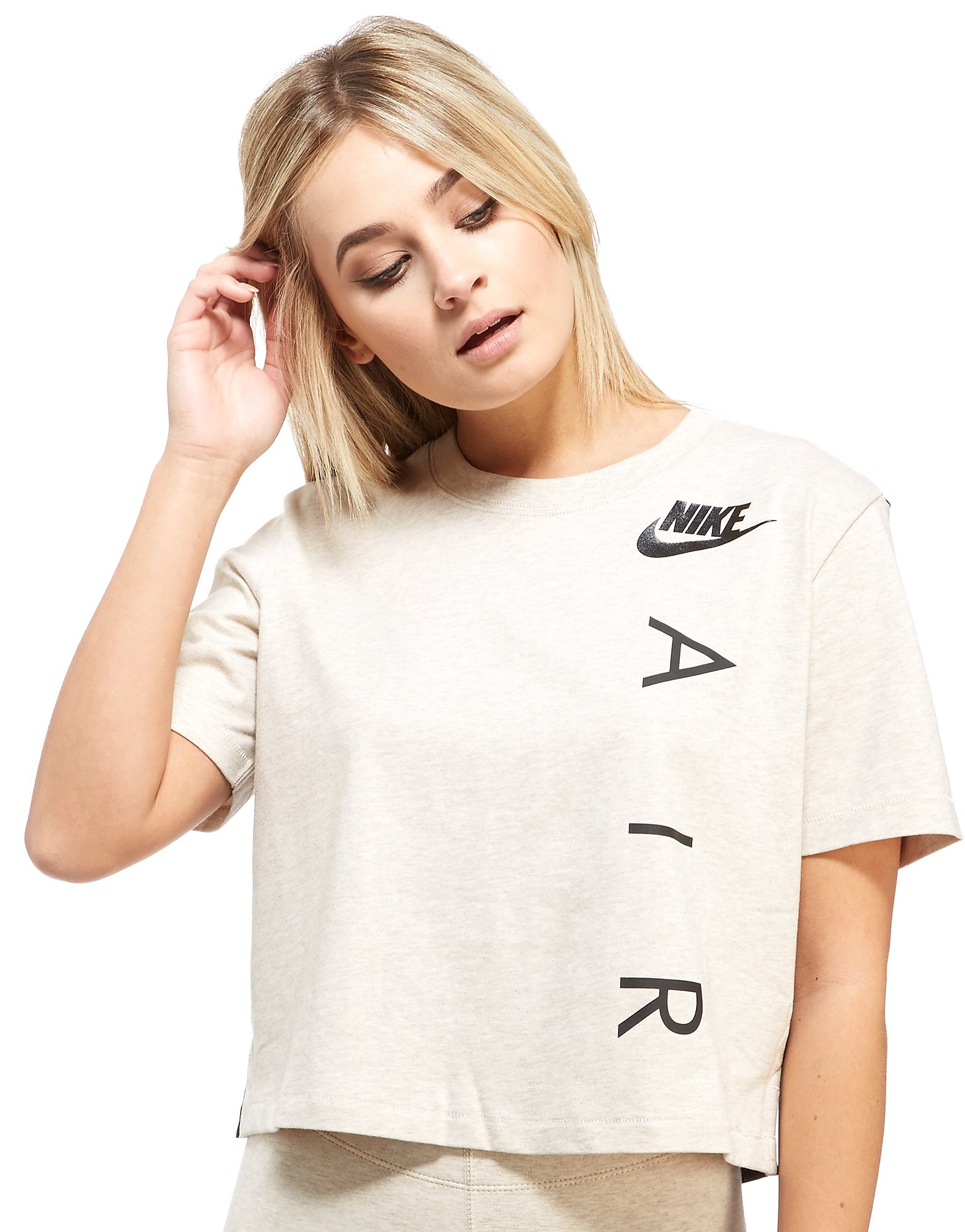 Nike camiseta Air Crop