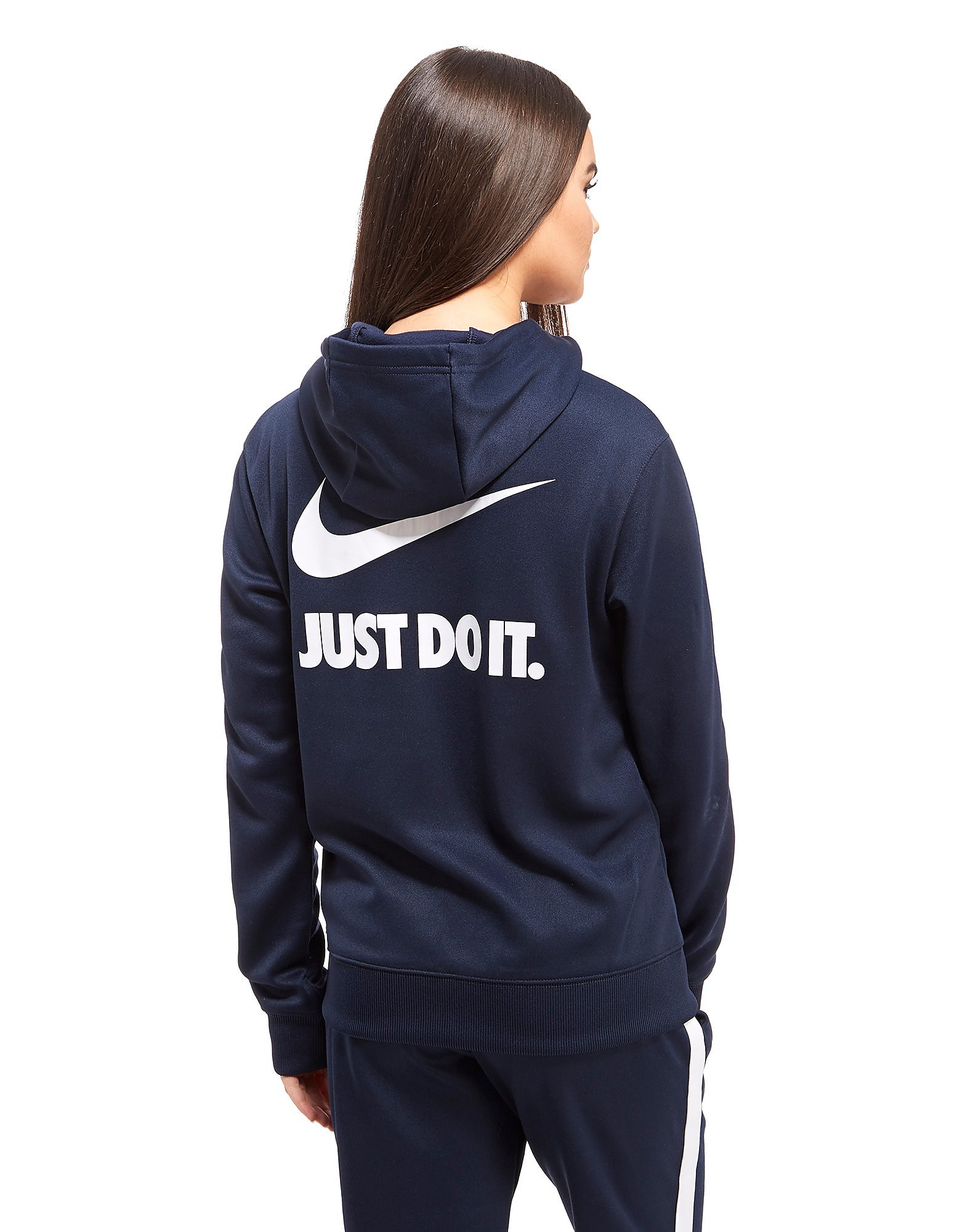 Nike Poly Full Zip Hoody