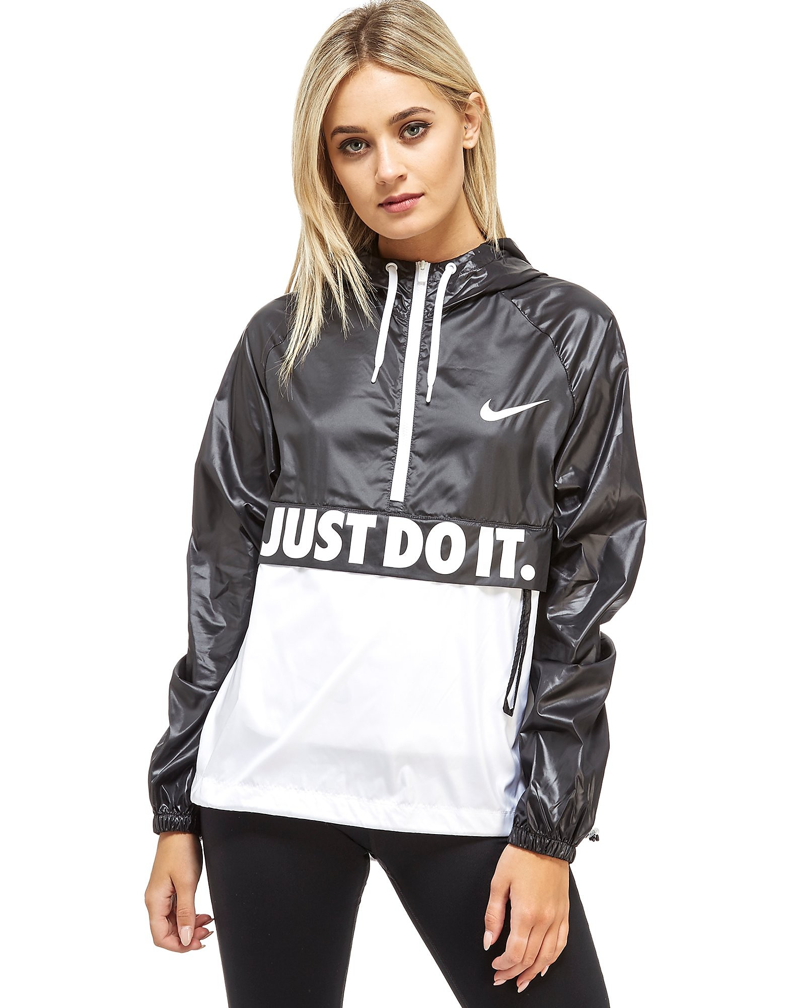 Nike Just Do It Packable Jacket