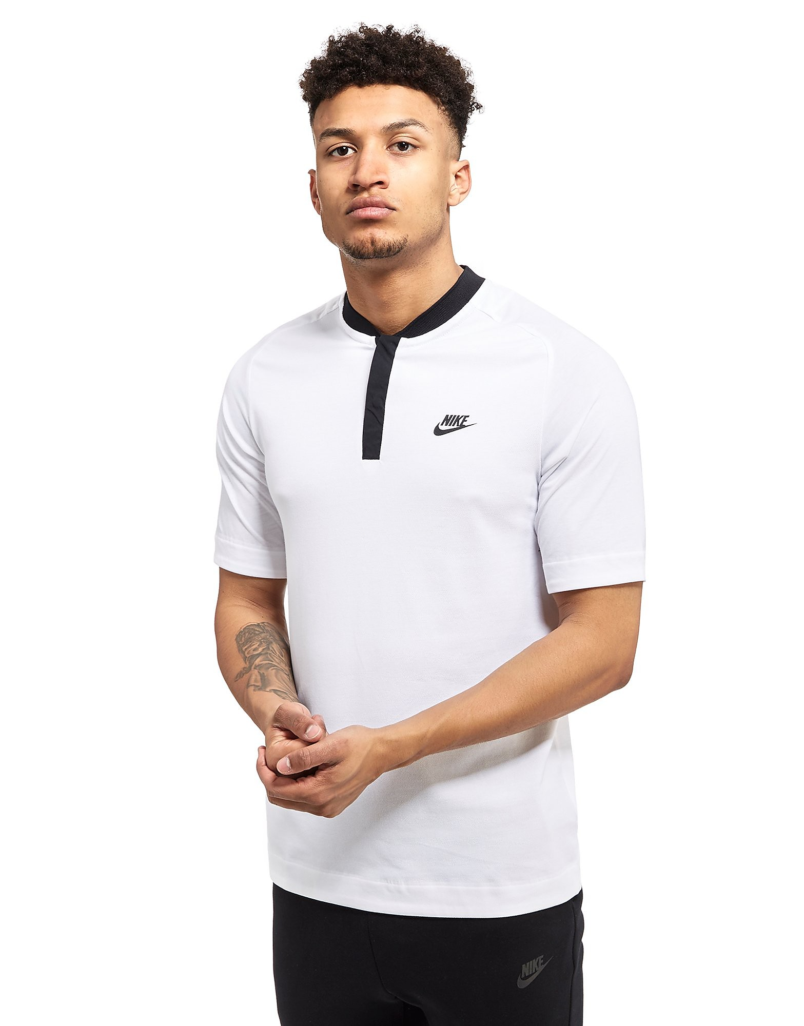 Nike Tech Poly Polo Shirt