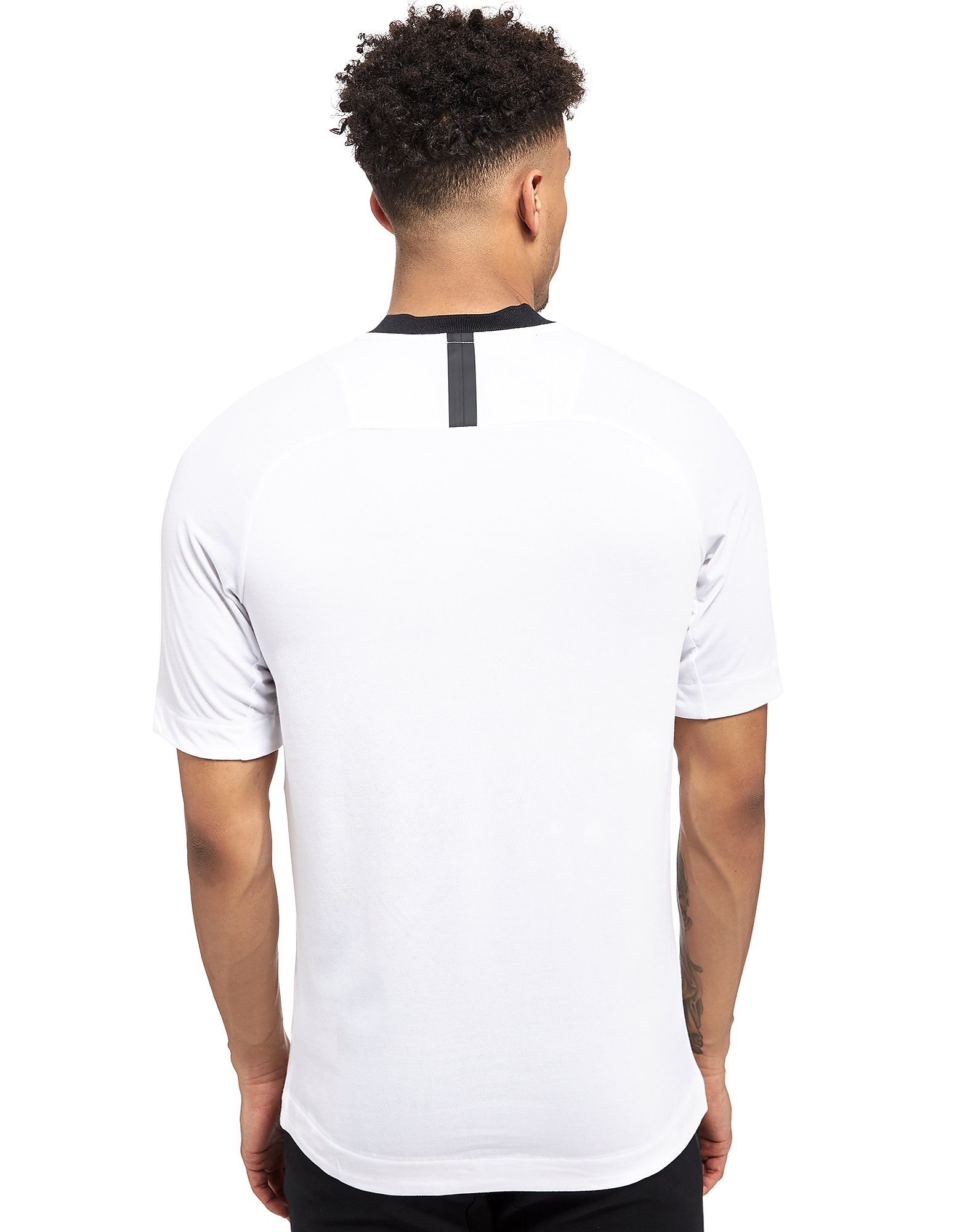 Nike Tech Poly Polo Shirt