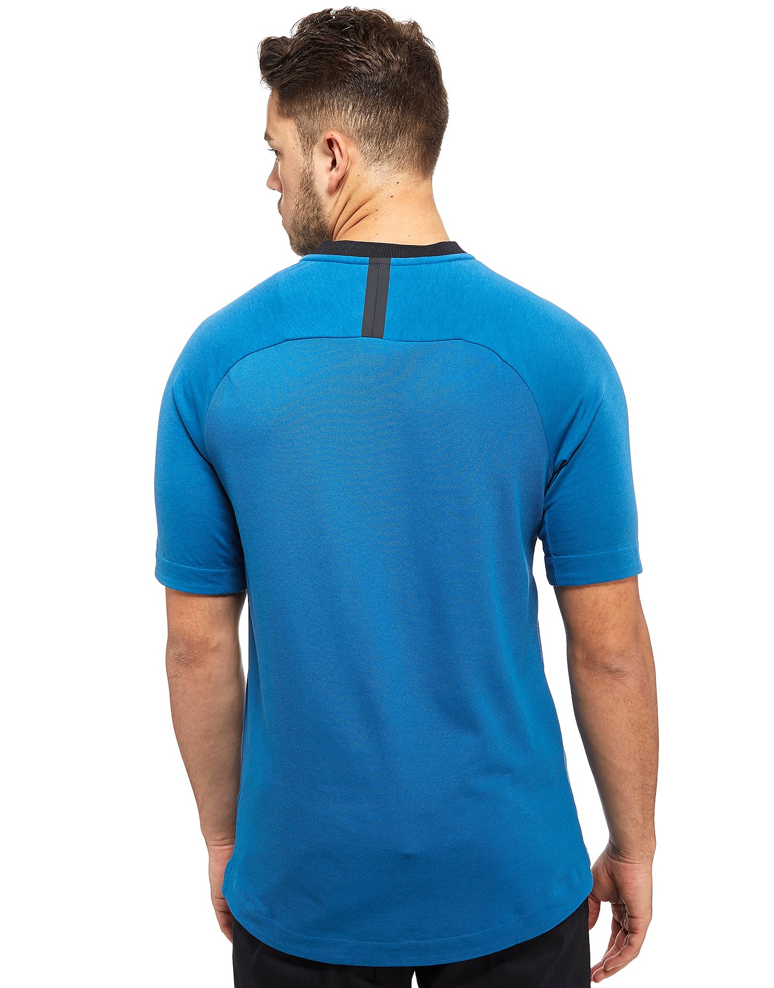 Nike Sportswear Bonded Polo Shirt