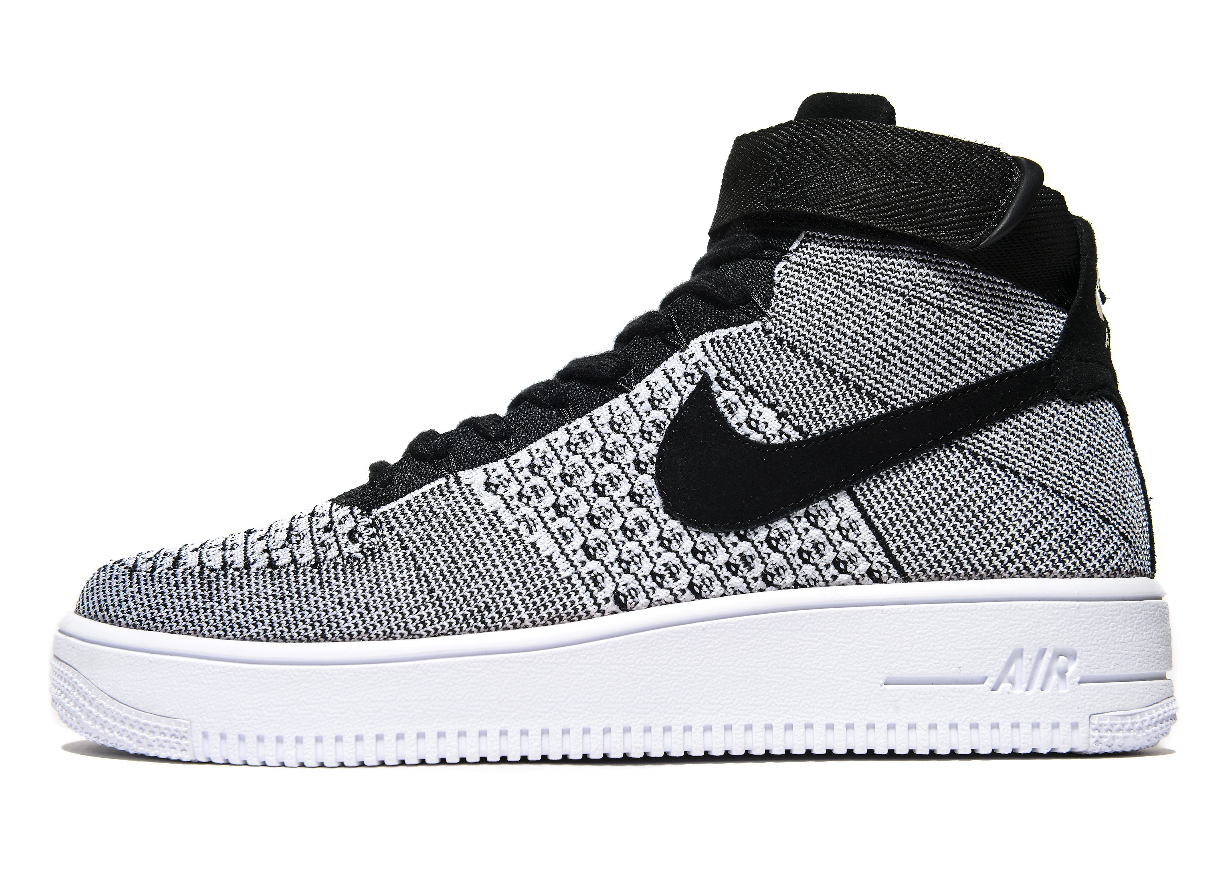Nike Air Force1 Mid Ultra Flyknit