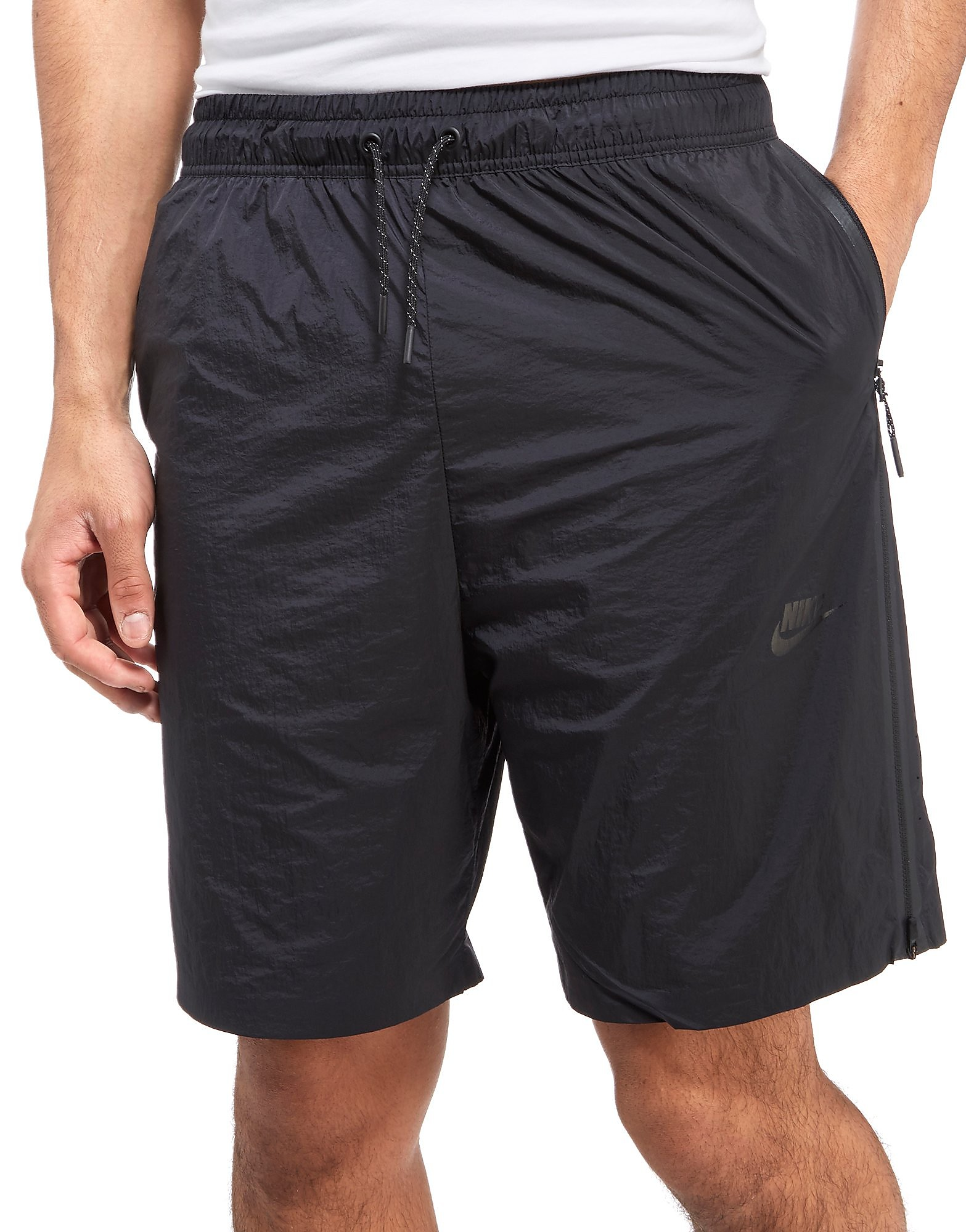 Nike Sportswear Tech Hypermesh Shorts