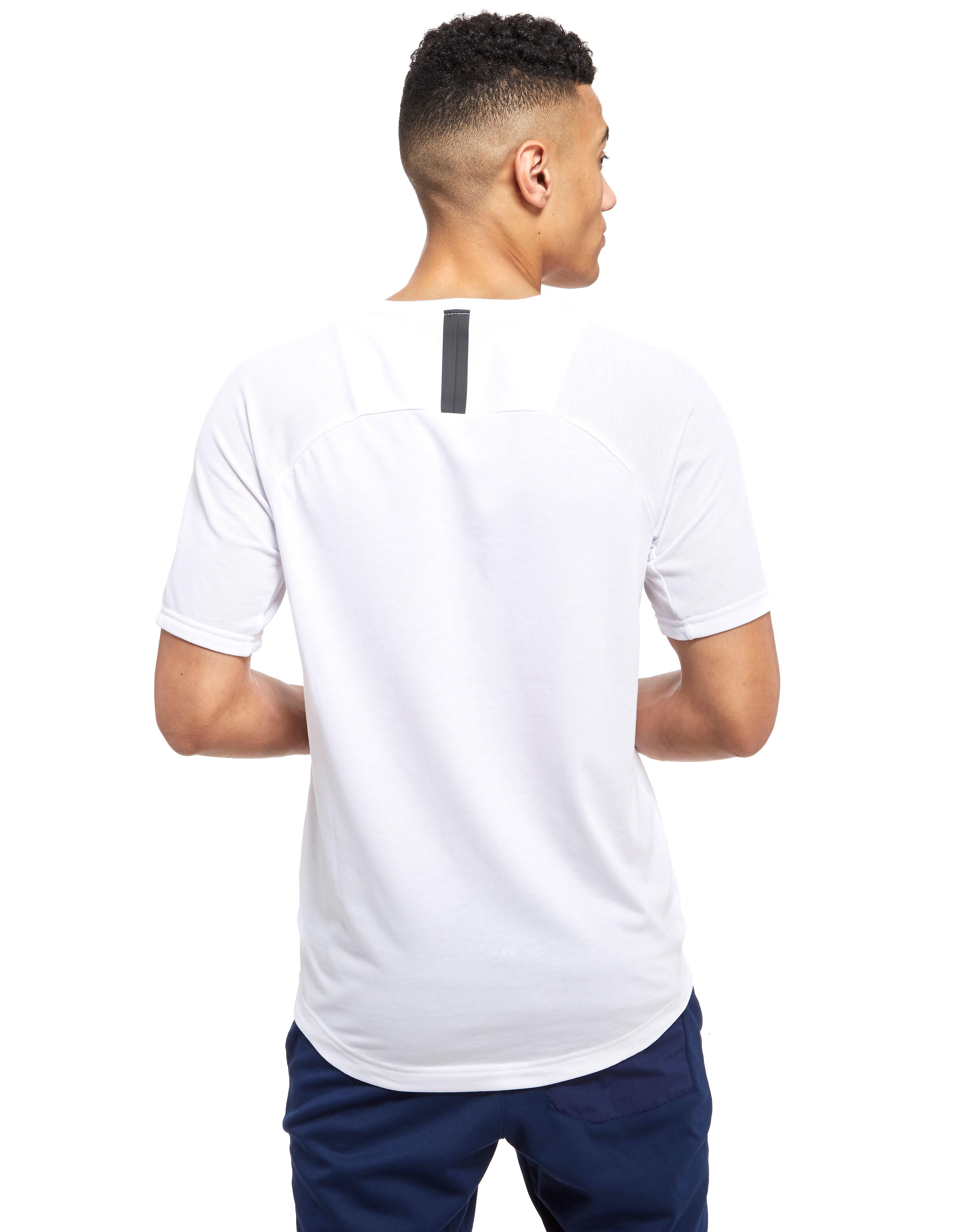 Nike Tech Bonded T-Shirt