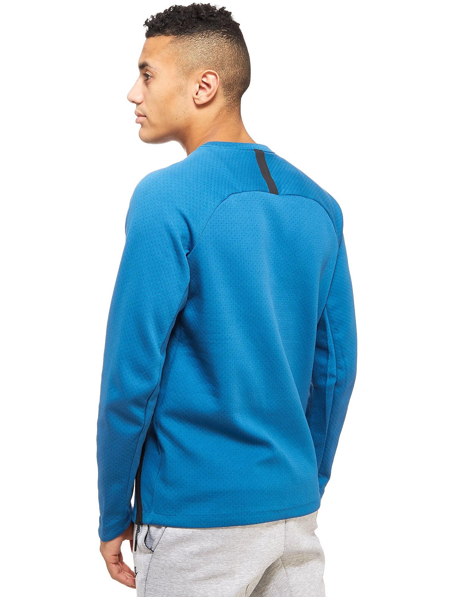 Nike Tech Season Crew Sweatshirt