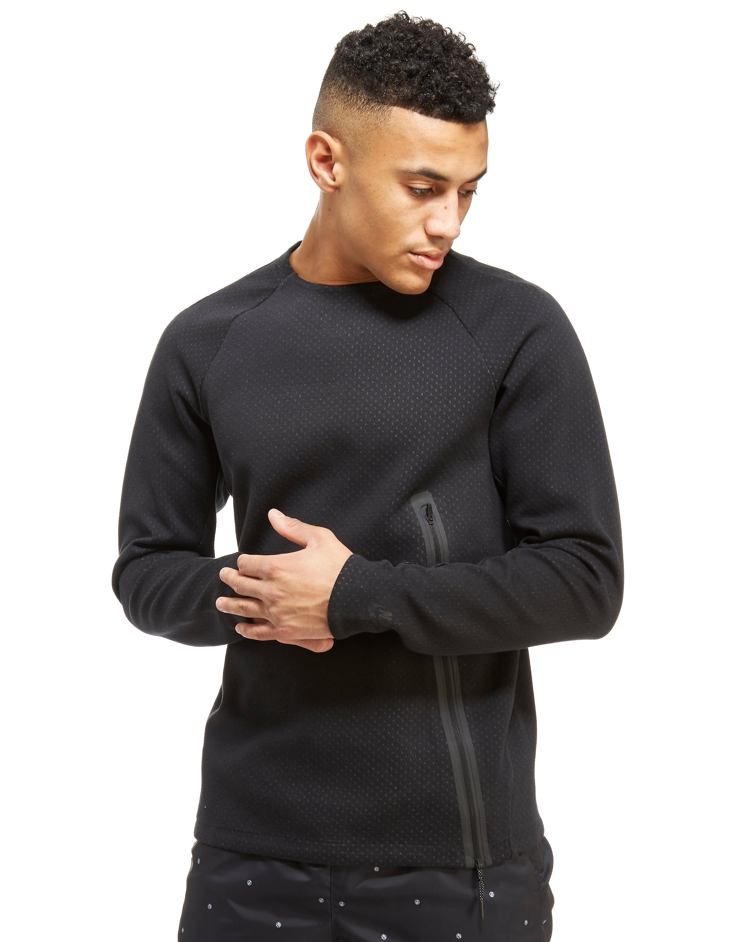 Nike Sportswear Tech Fleece Crew Sweatshirt