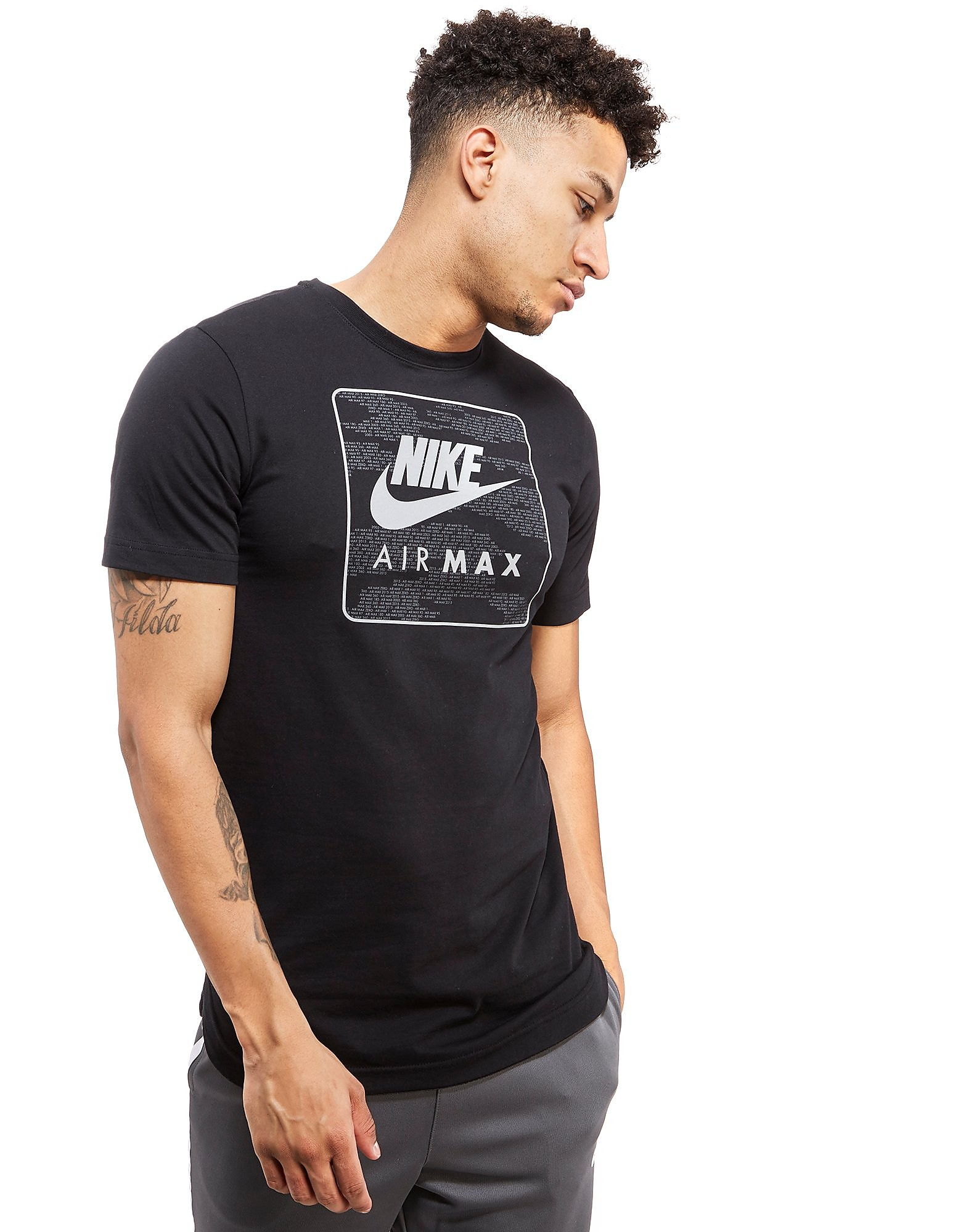 Nike Air Max Graphic T-Shirt