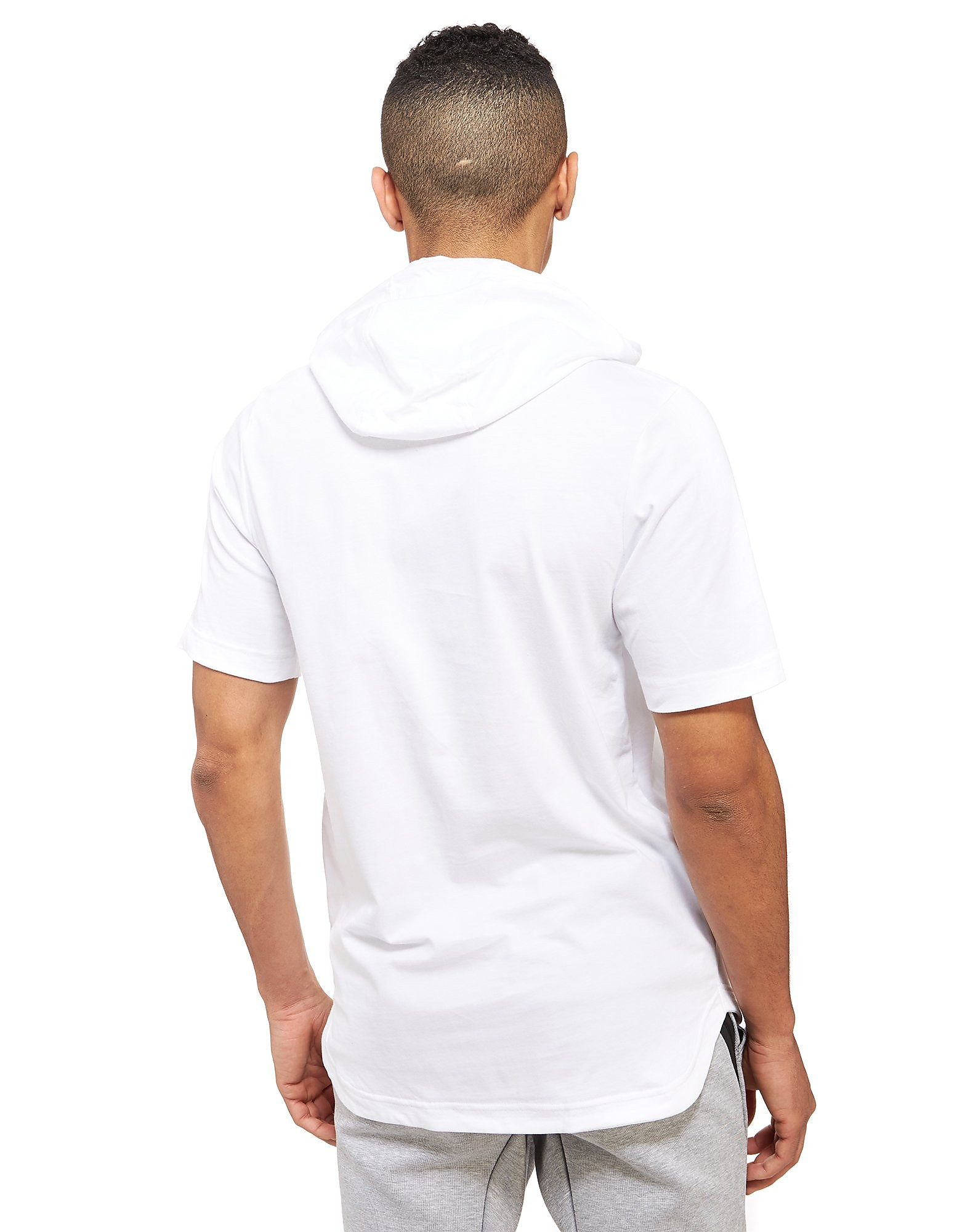 Nike Air Max Hooded T-Shirt