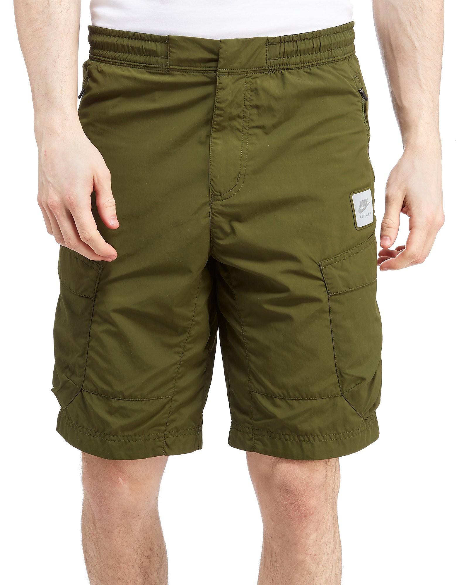 Nike Air Max Cargo Shorts