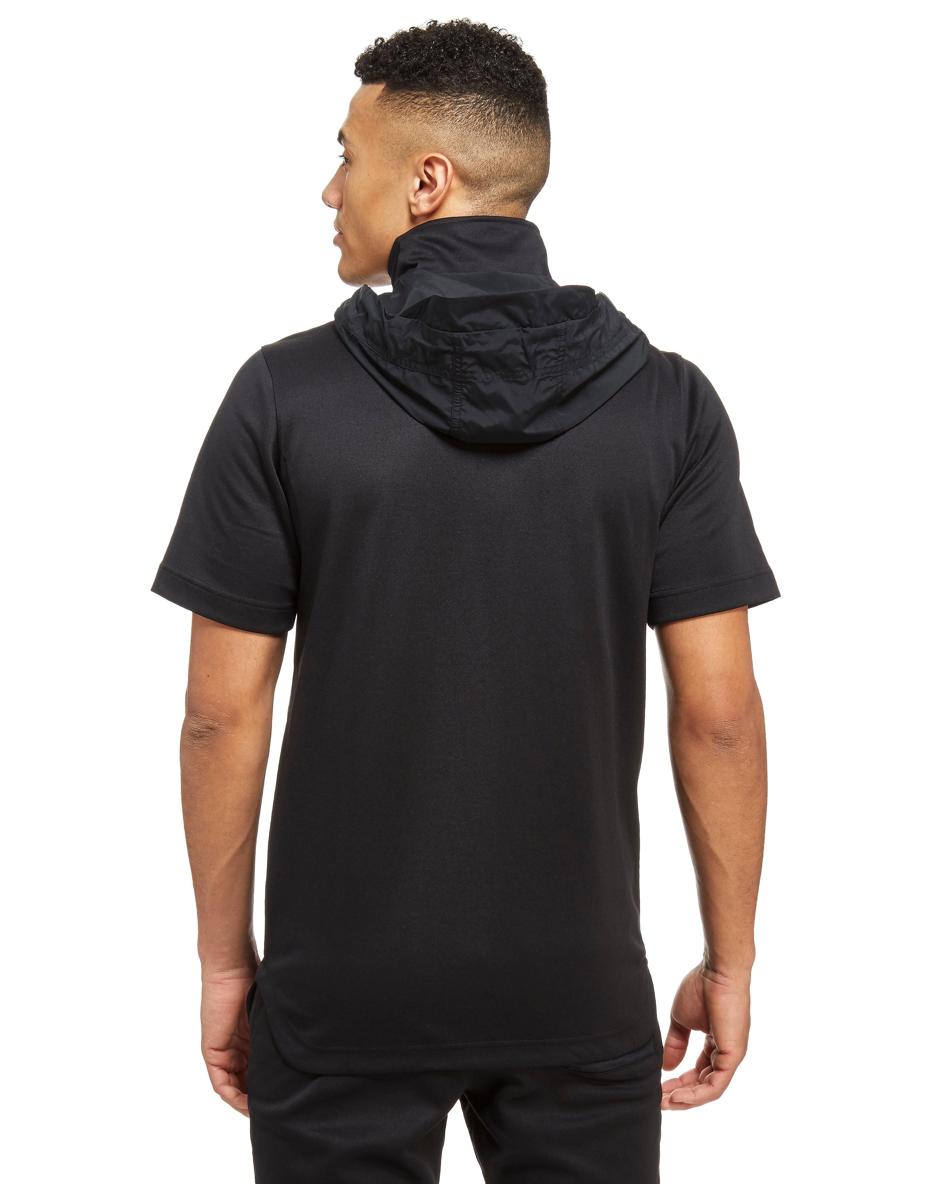 Nike Air Max Short Sleeve Hoody
