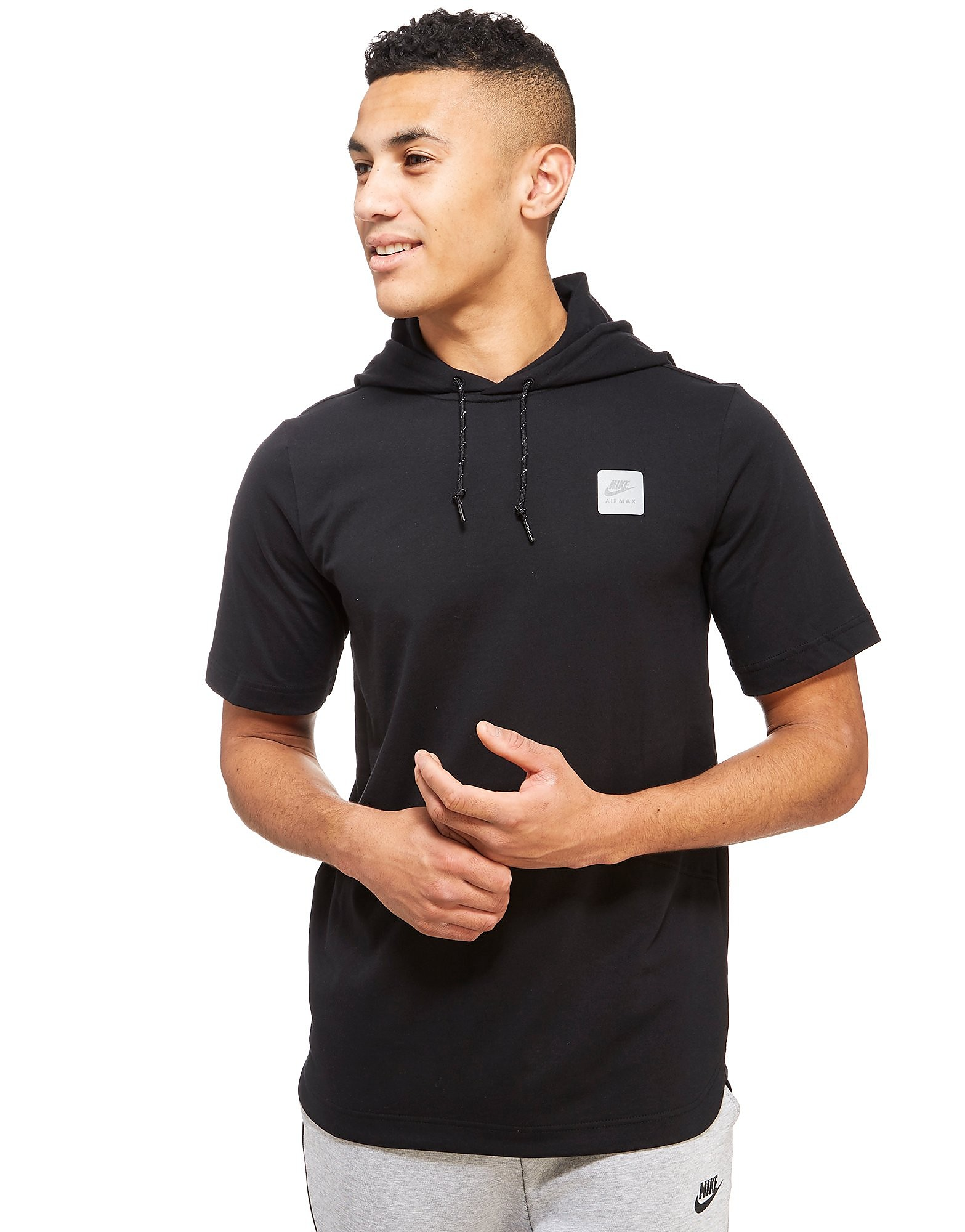 Nike Air Max Hooded T-Shirt