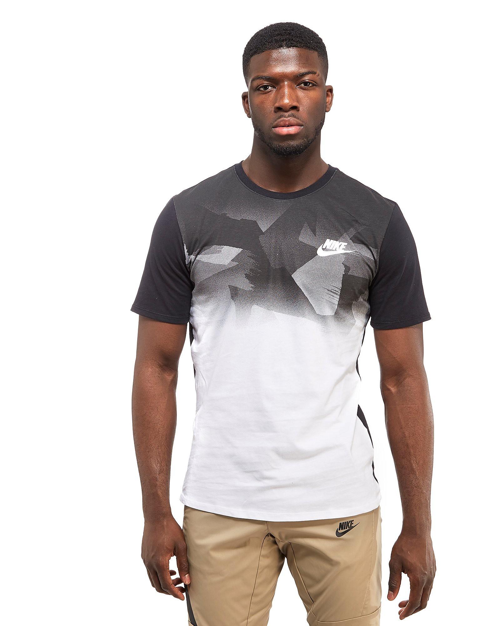 Nike Camo Fade T-Shirt