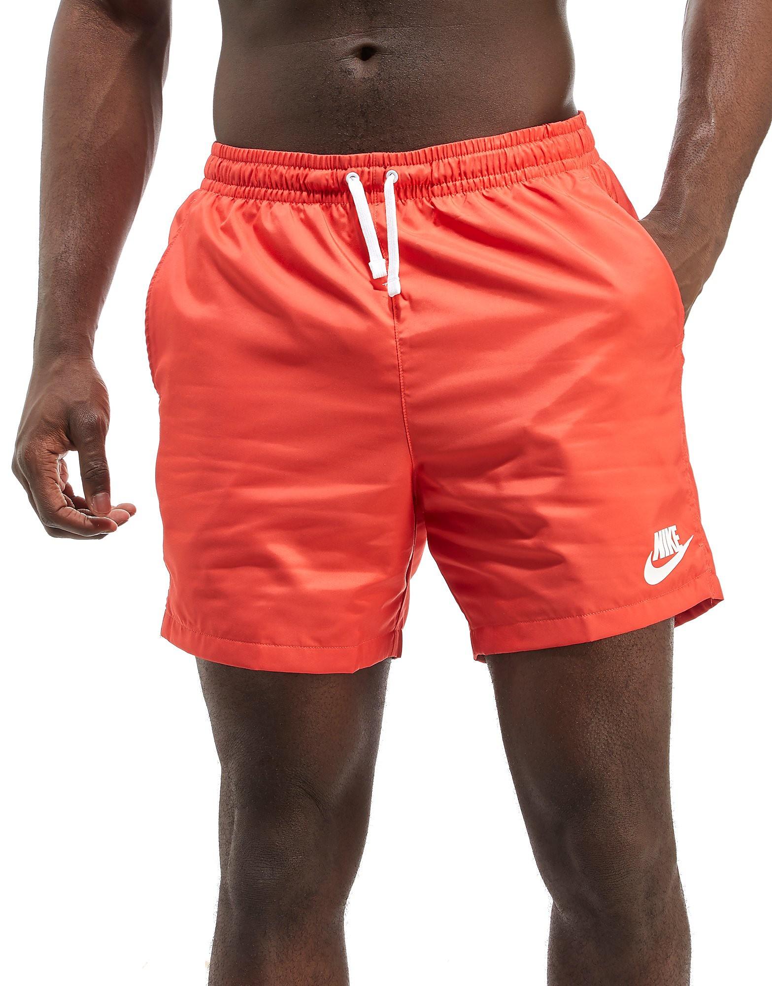 Nike Flow Shorts