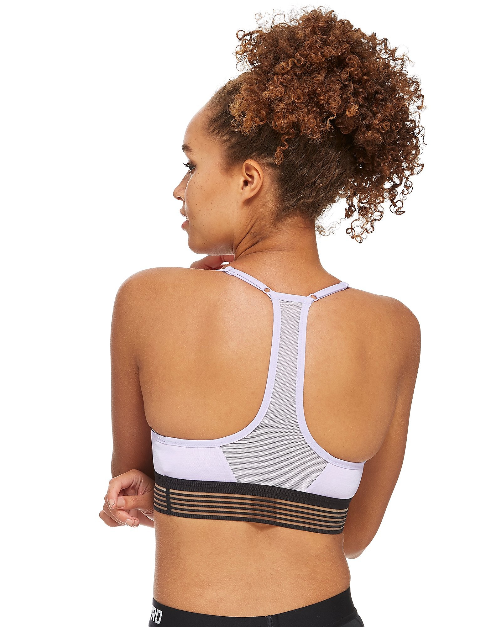 Nike Pro Indy Cooling Sports Bra
