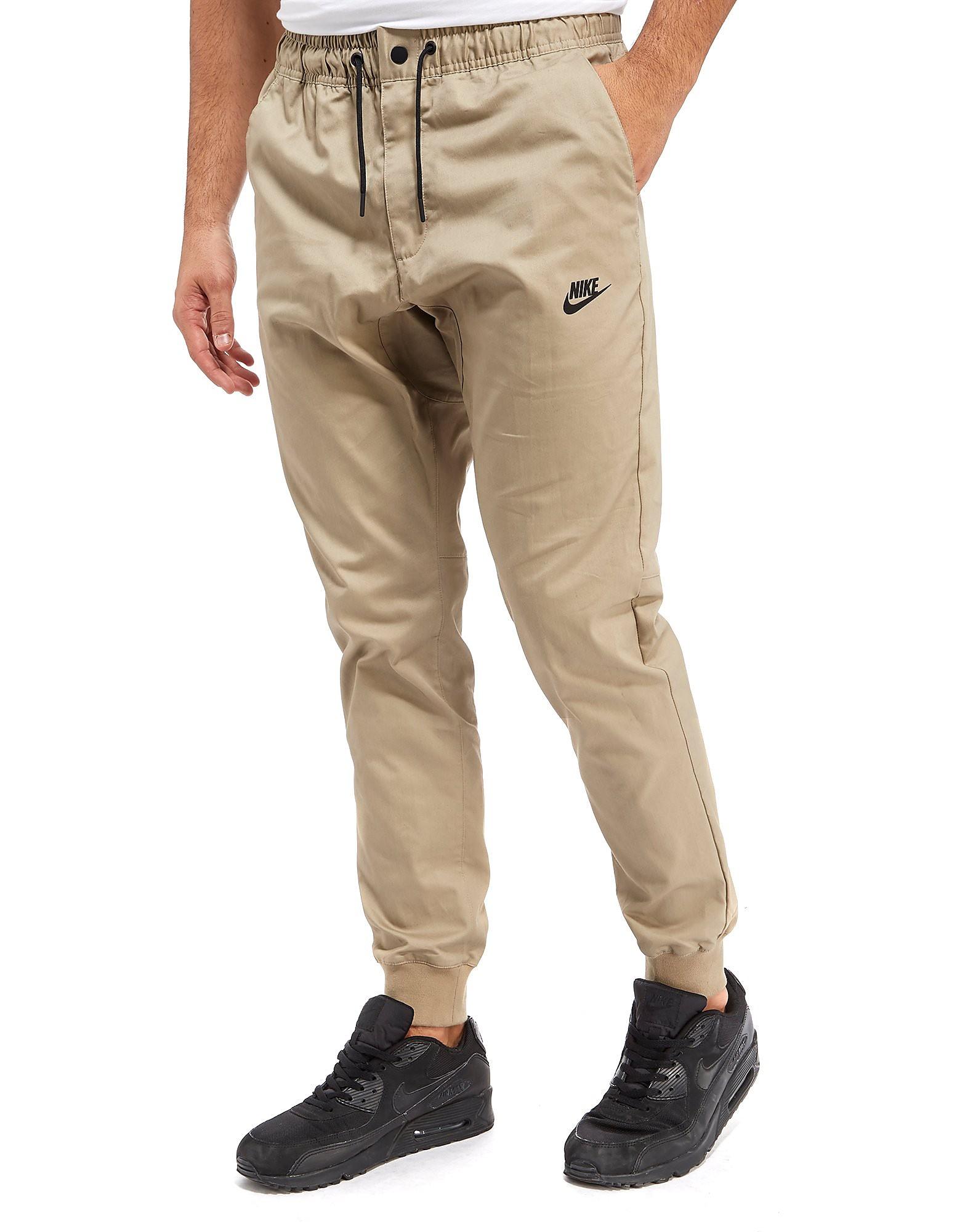 Nike Pantalon de survêtement Sportswear Twill Homme