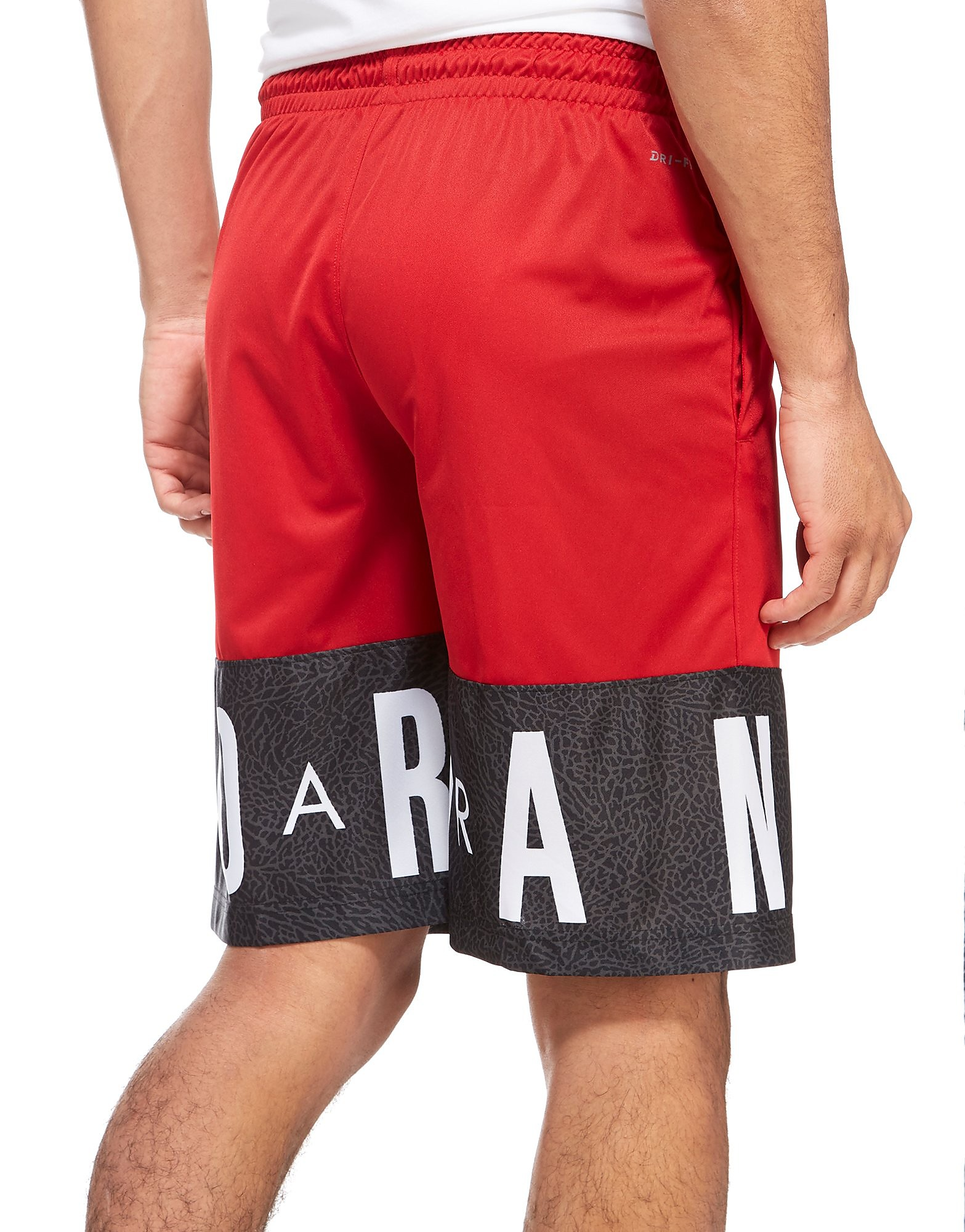 Jordan Blackout Shorts