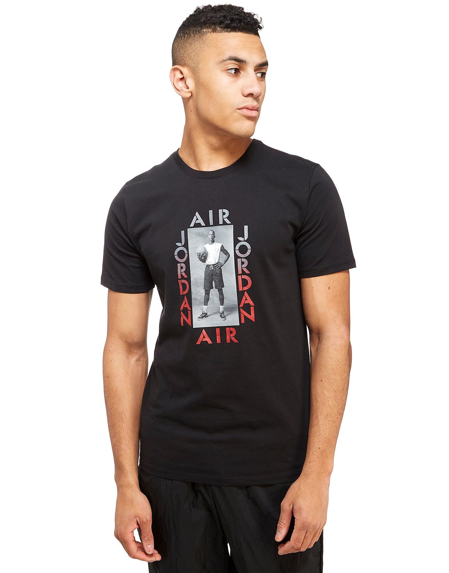 Jordan T-shirt Photo