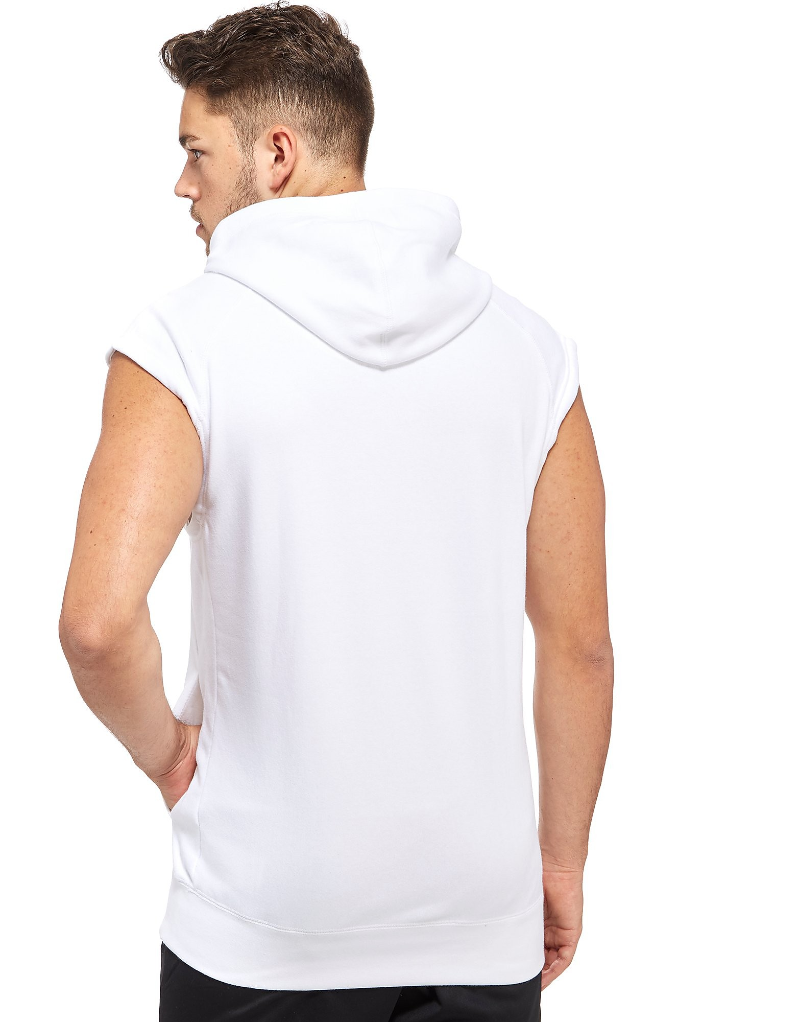 Jordan Pinnacle Sleeveless Hoody