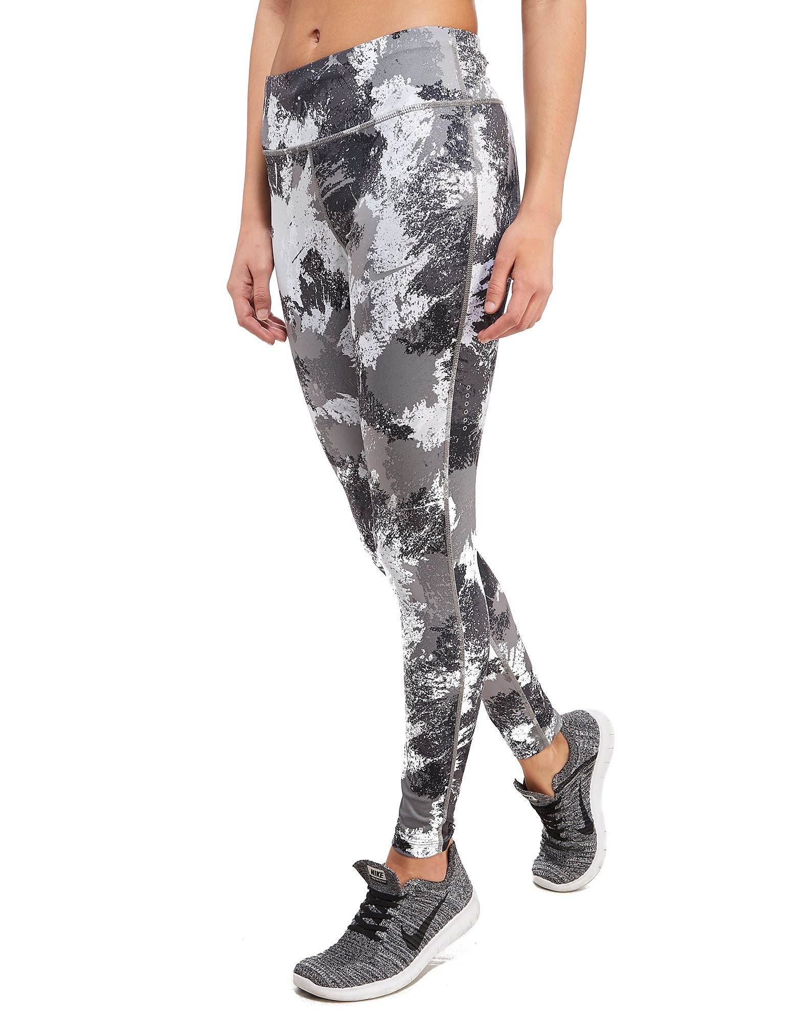 Nike Leggings Print Power Essentials