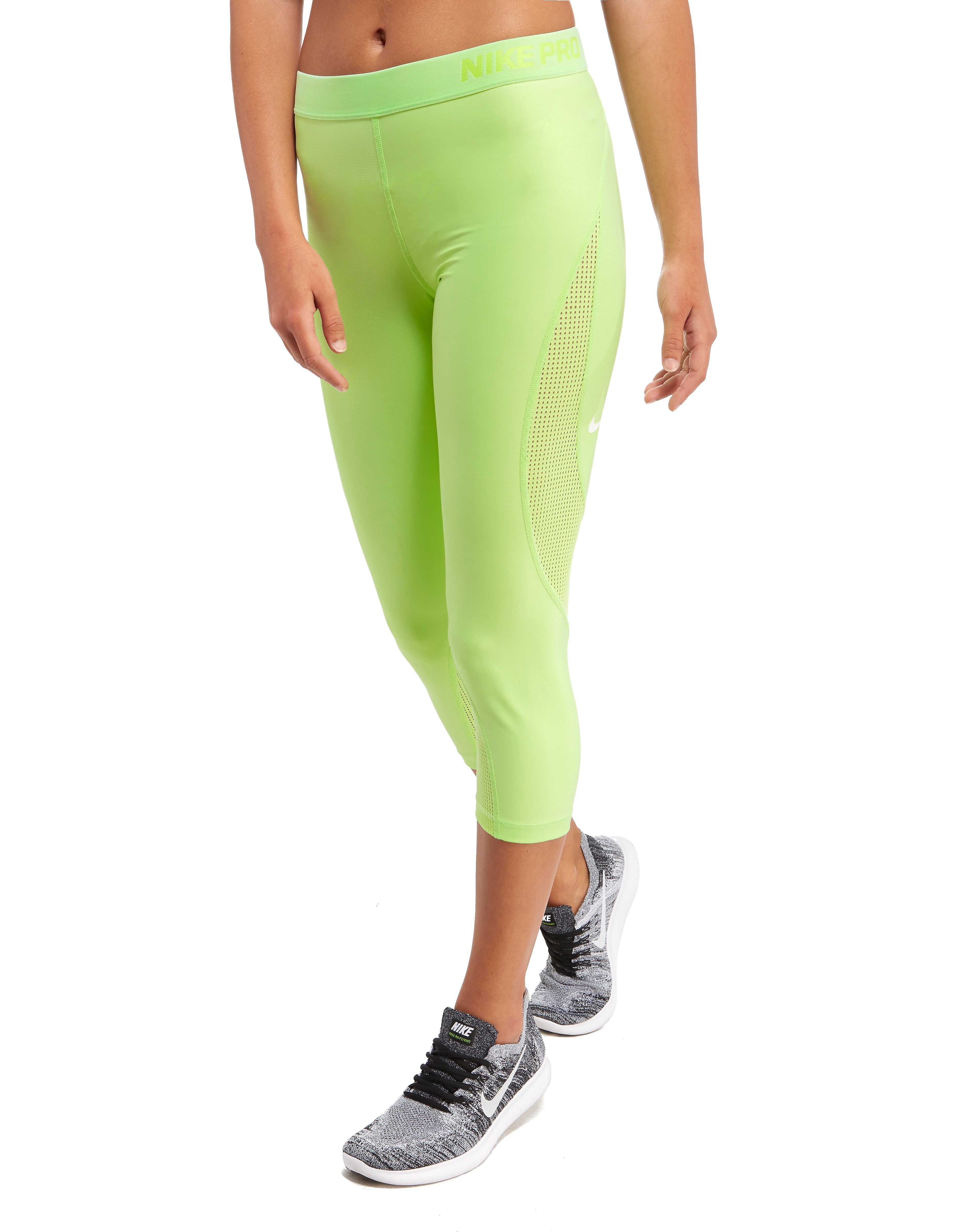 Nike Pro Hypercool Summer Wash Training Capris