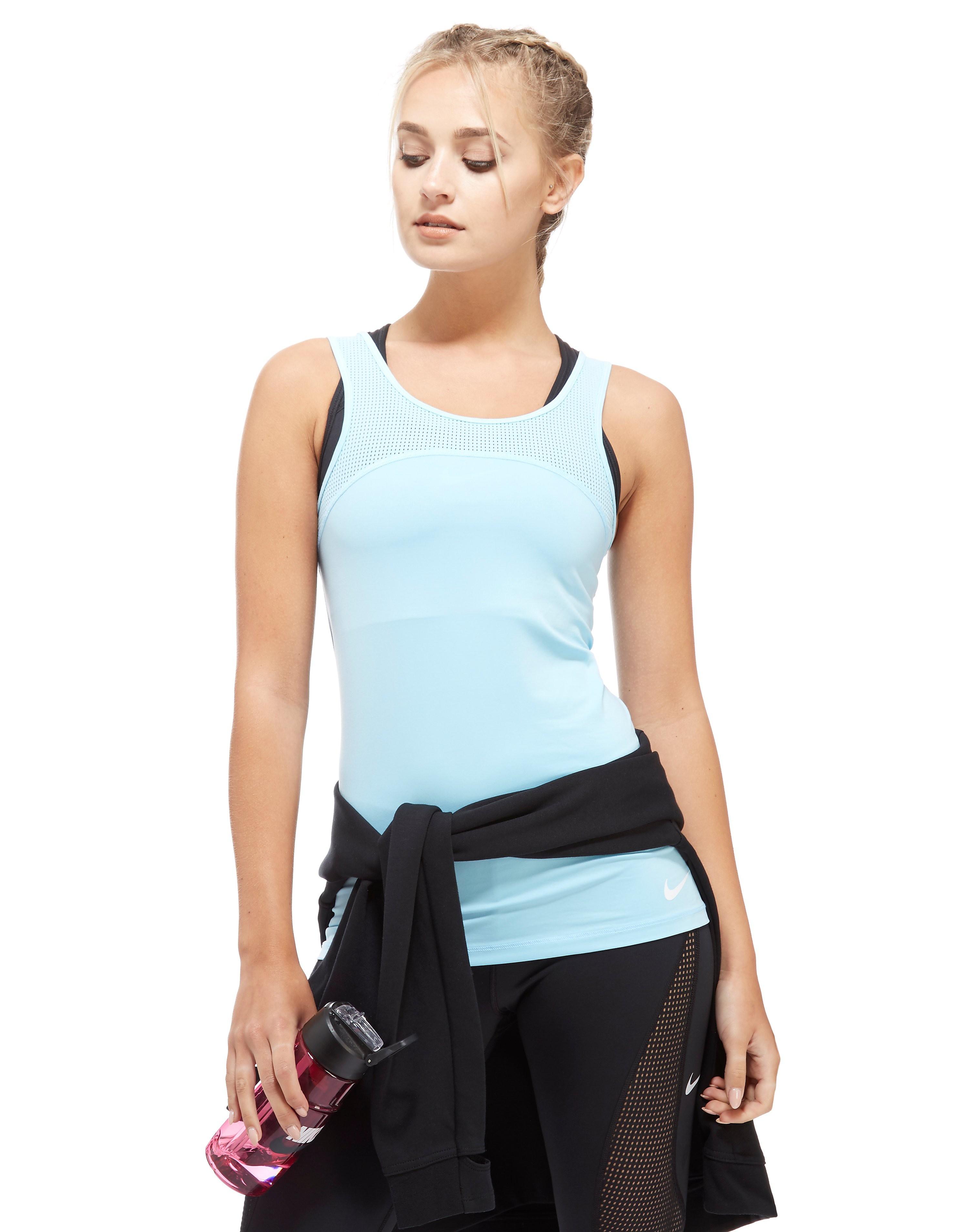 Nike Haut Pro Hypercool Tank Femme