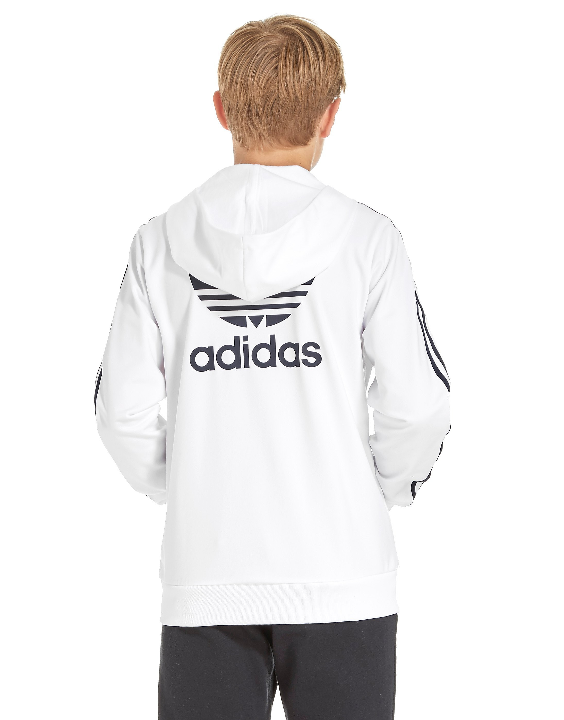 adidas Originals Veste de survêtement à capuche Junior
