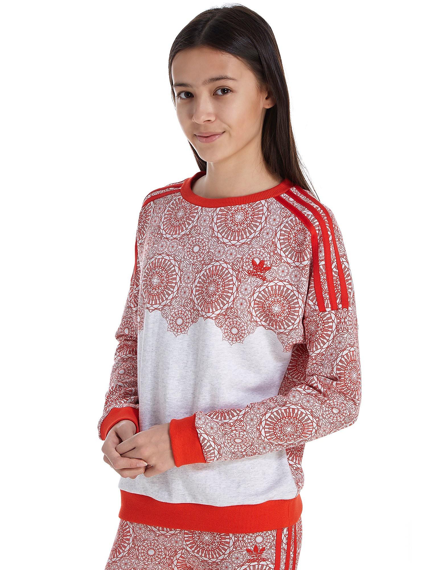 adidas Originals Sweatshirt Girls' London Junior