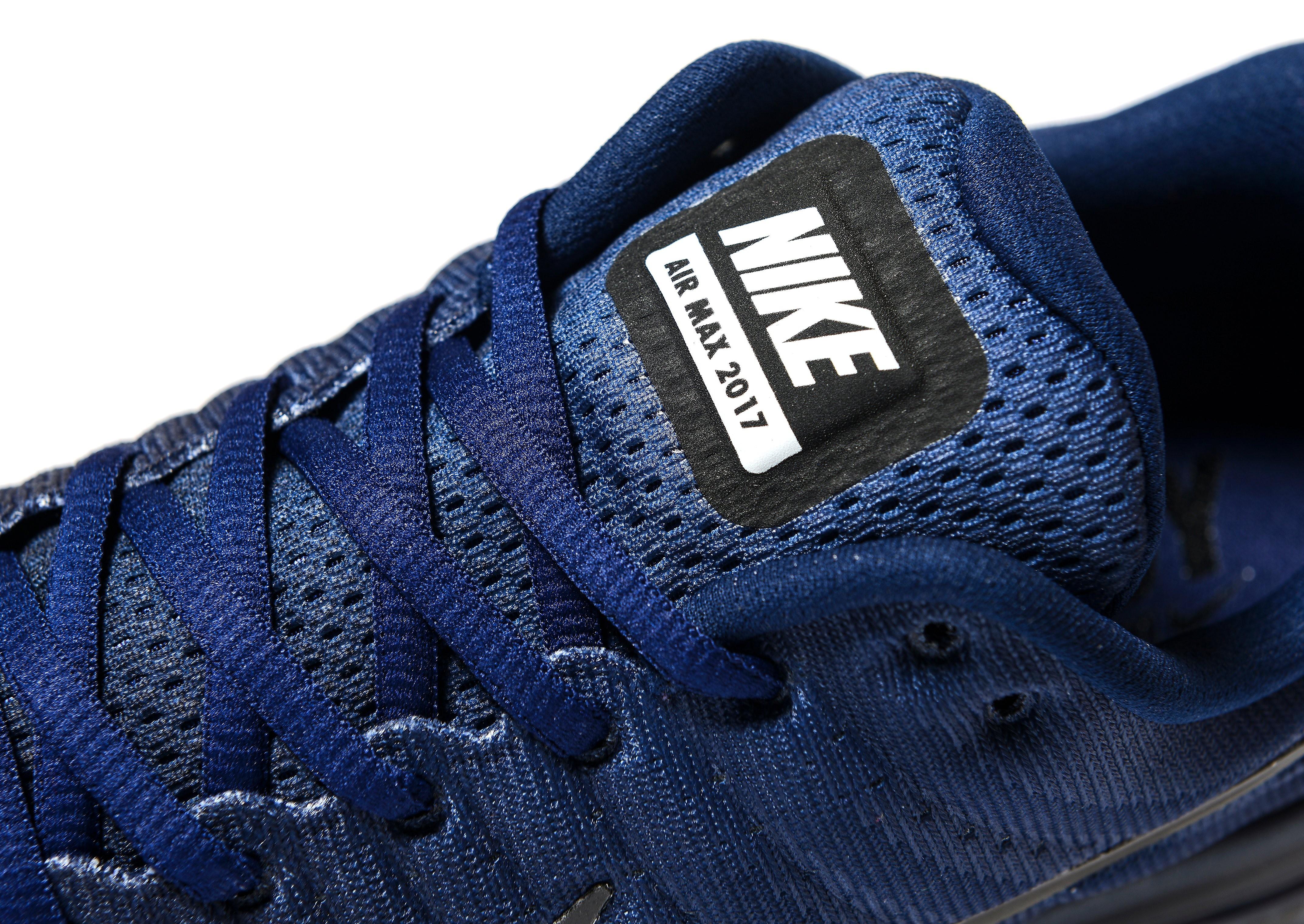 Nike Max 2017