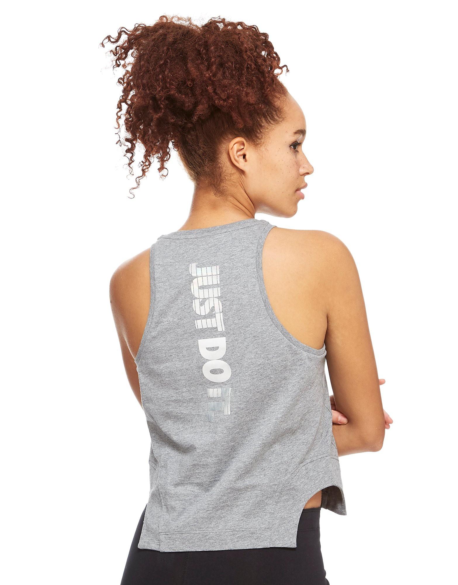 Nike Hologram Crop Vest