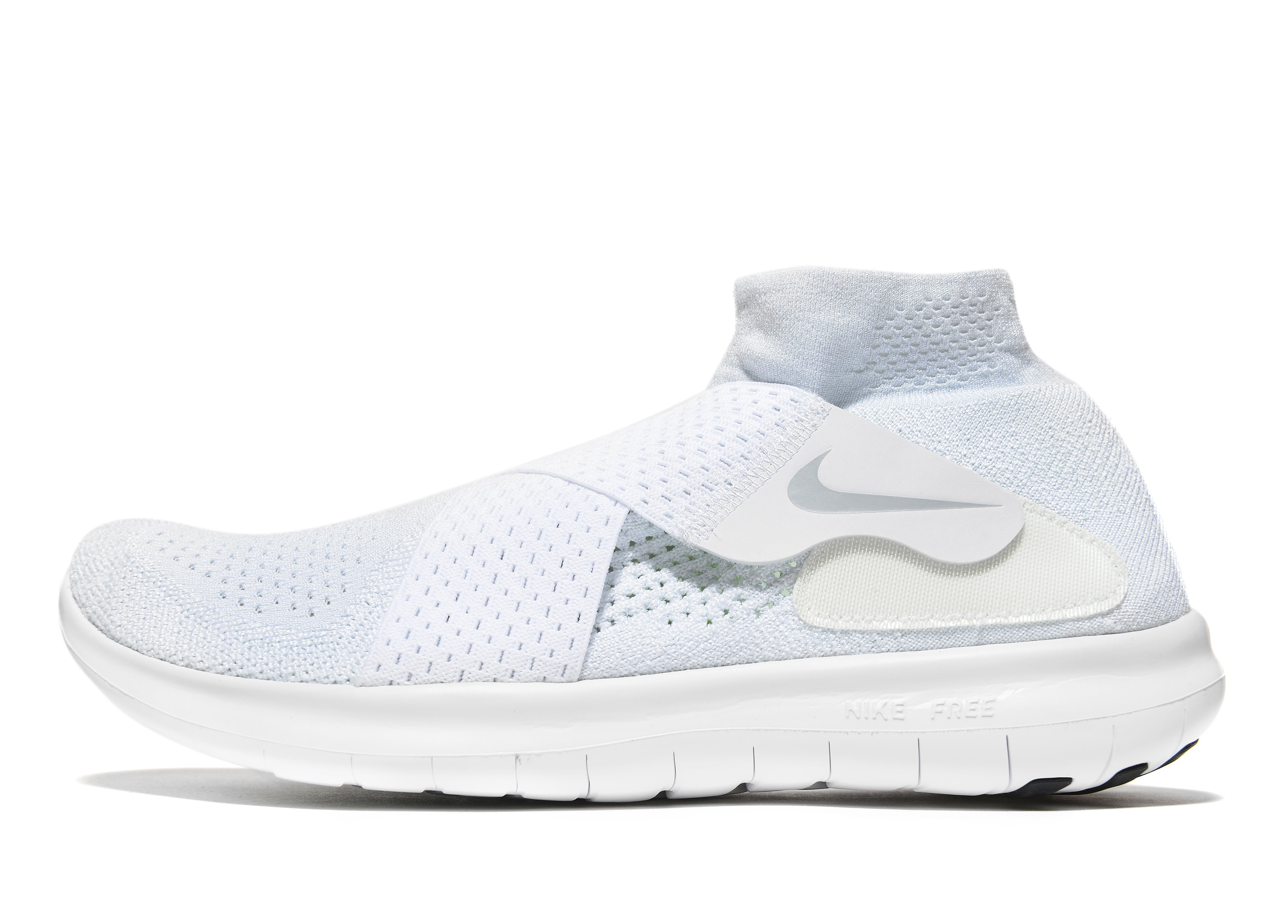 Nike Free Run Motion Flyknit 2