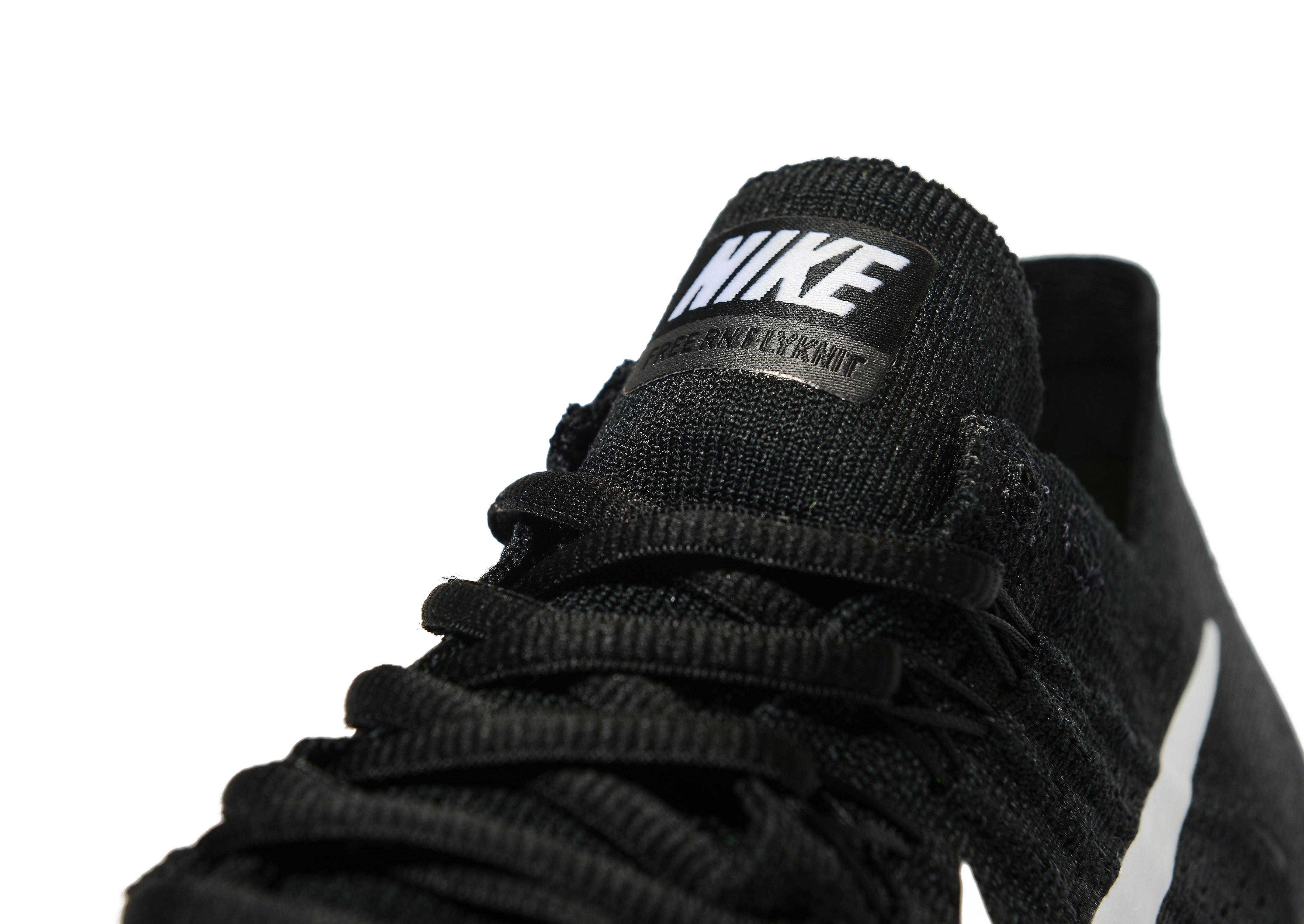 Nike Deportivas para correr Free Flyknit 2017