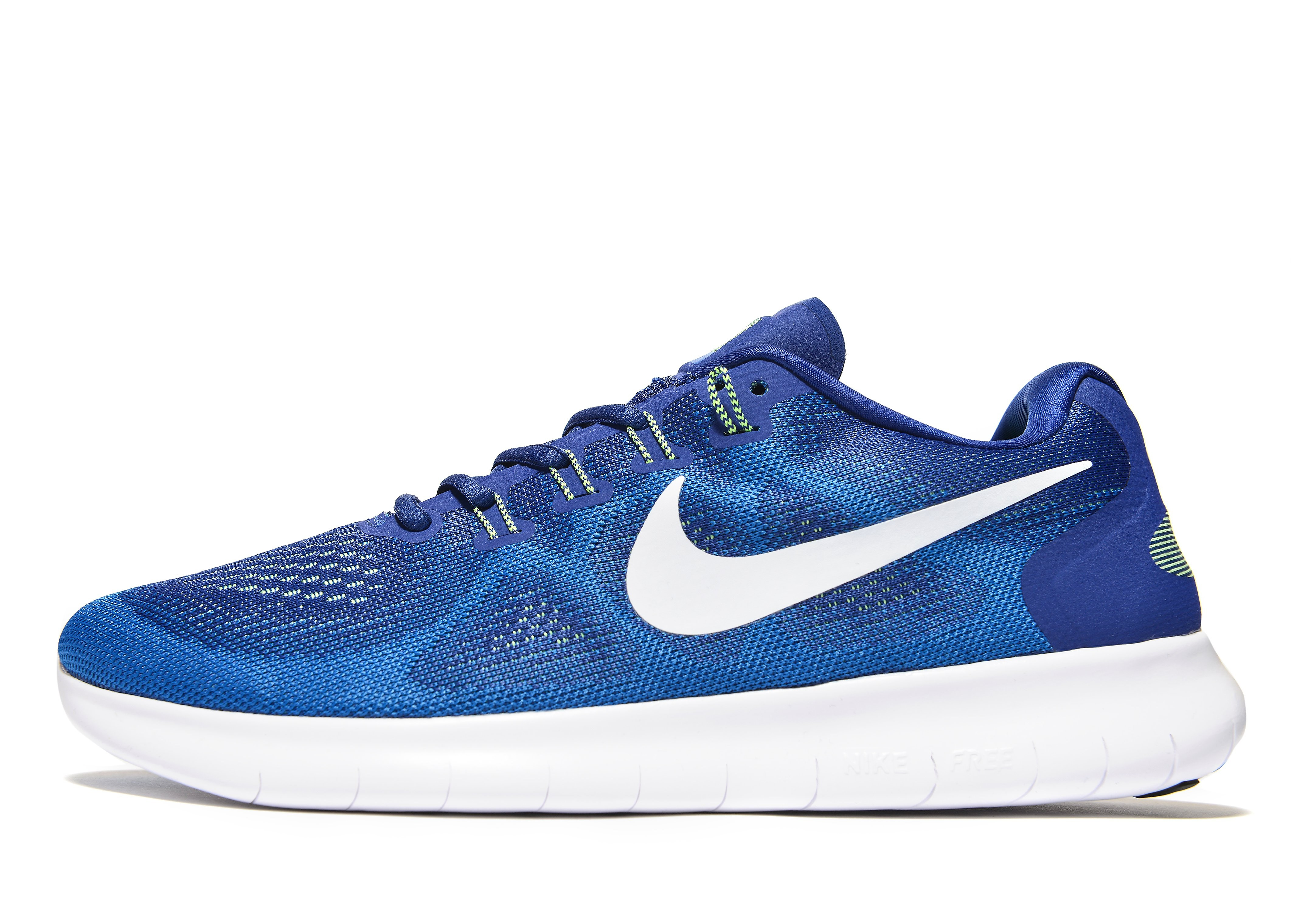 Nike Deportivas para correr Free