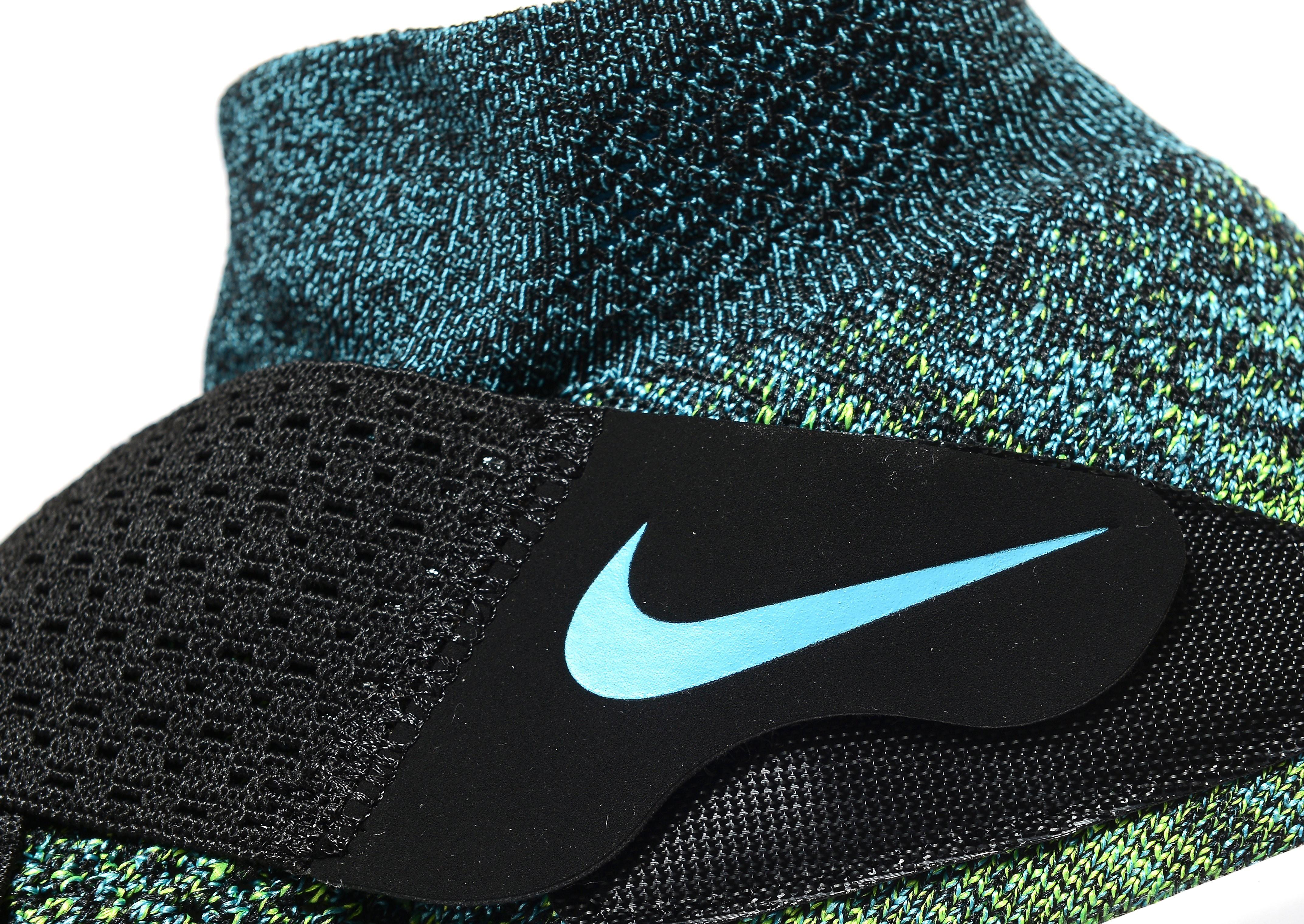 Nike Free Run Motion Flyknit 2
