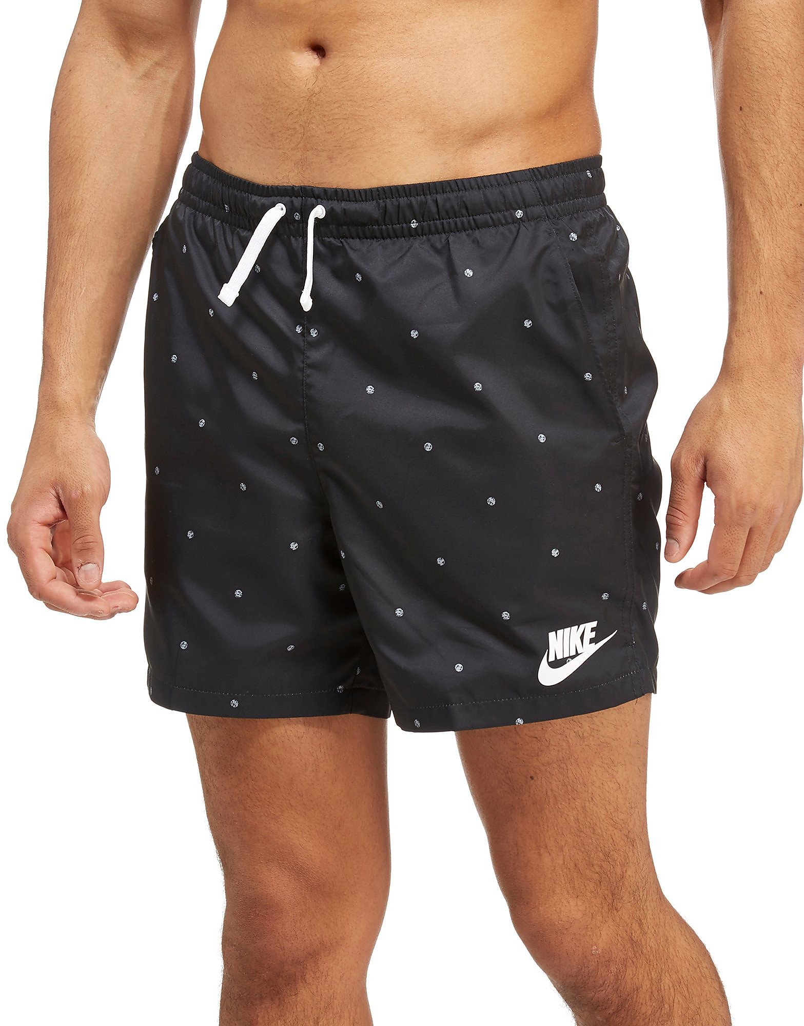 Nike Flow Dot Shorts