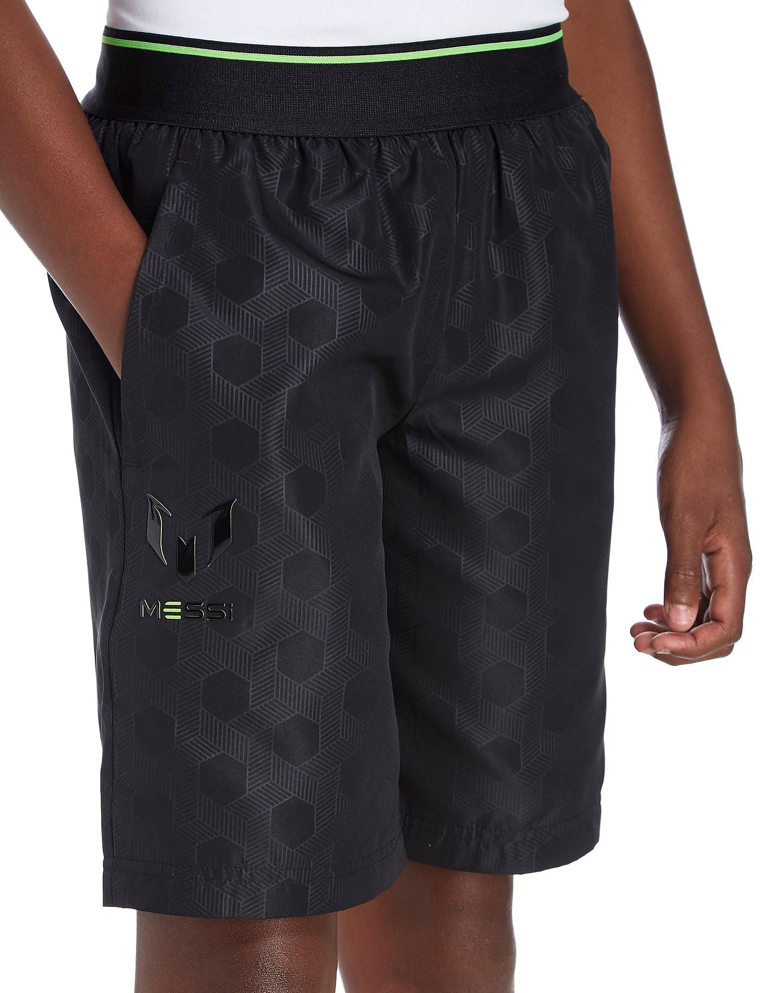 adidas Messi Swat Kinder-Shorts