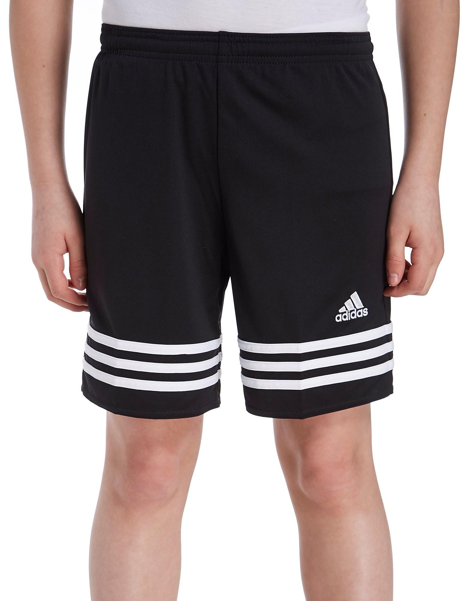 adidas Entrada Shorts til Juniorer