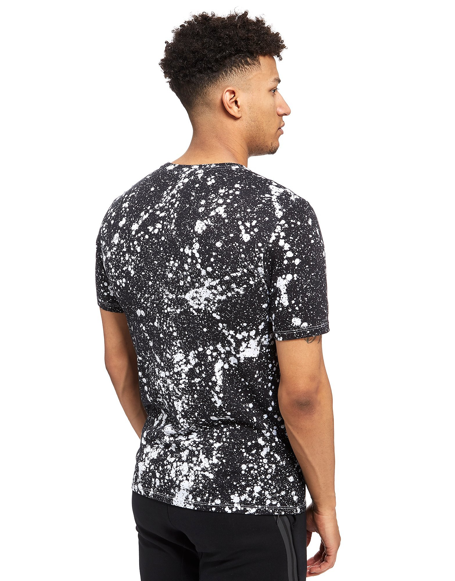 Nike T-shirt Splatter Homme