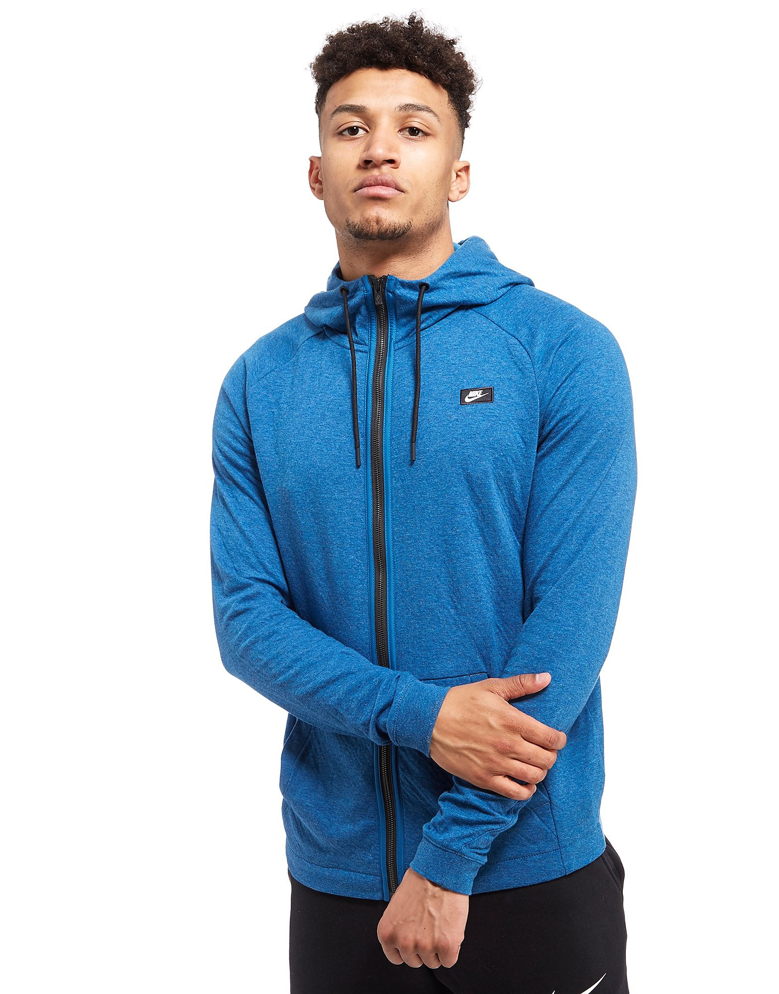 Nike Sweat à capuche Modern