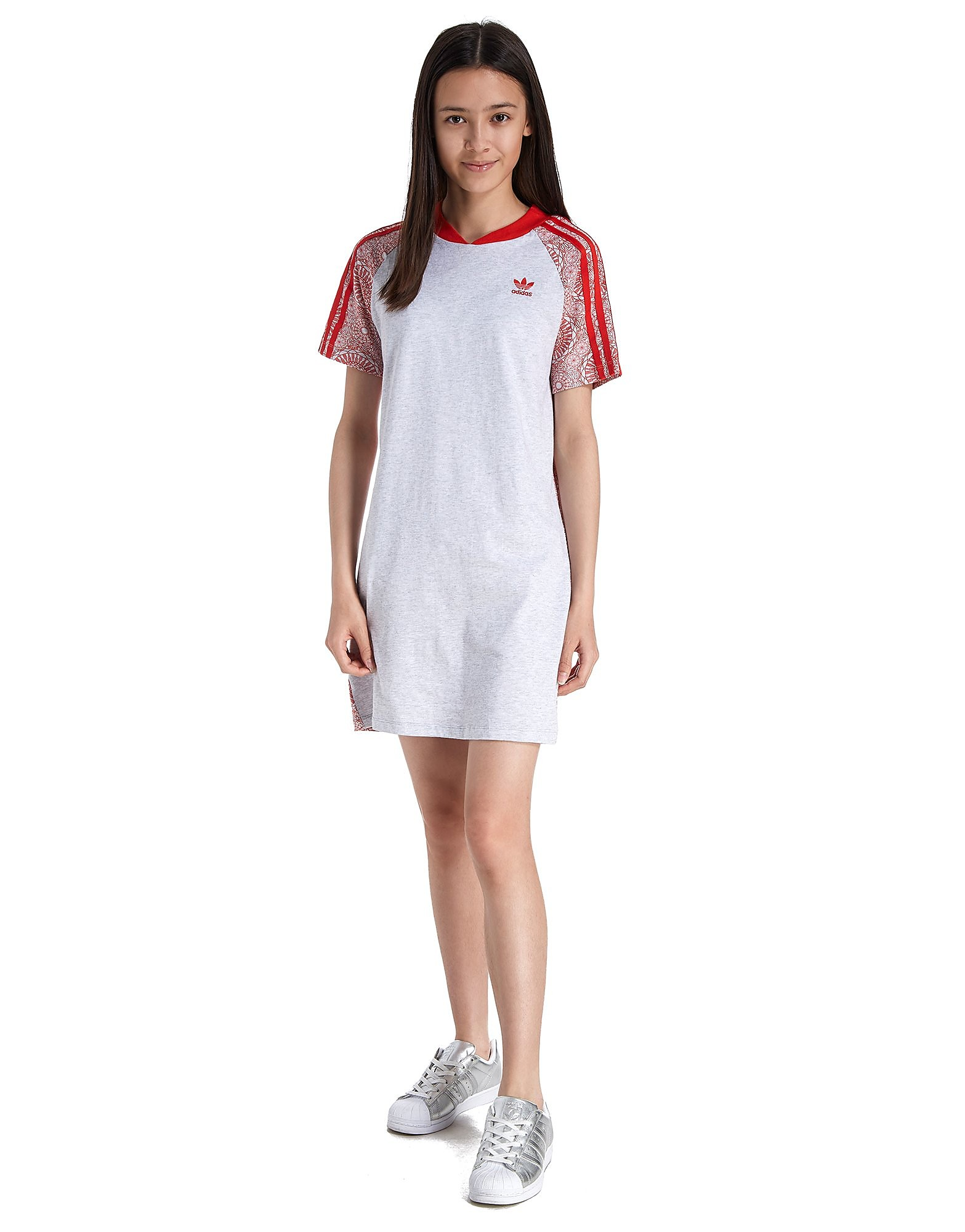 adidas Originals Girls' London T-Shirt Junior