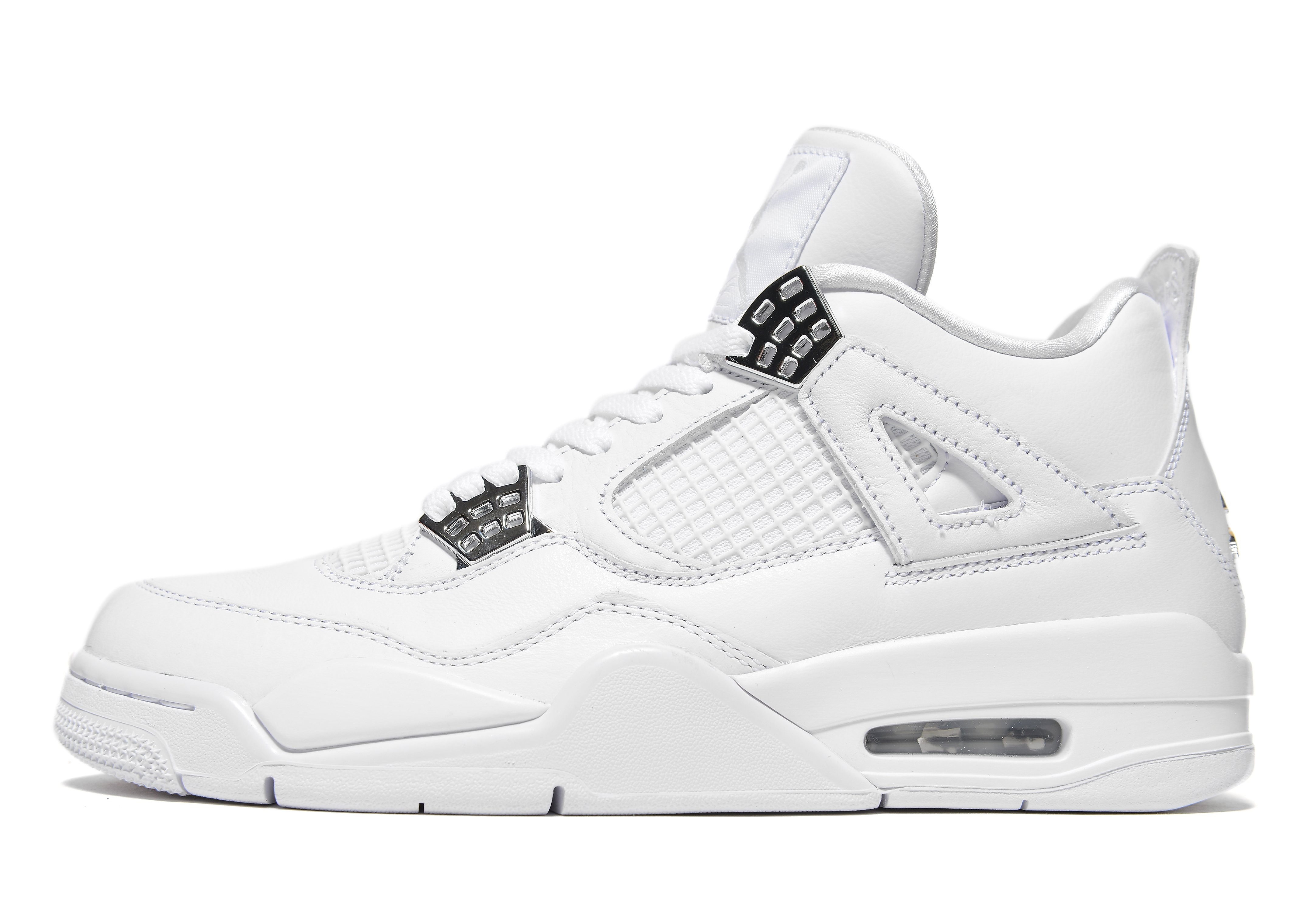 Jordan Air IV 'Pure Money'