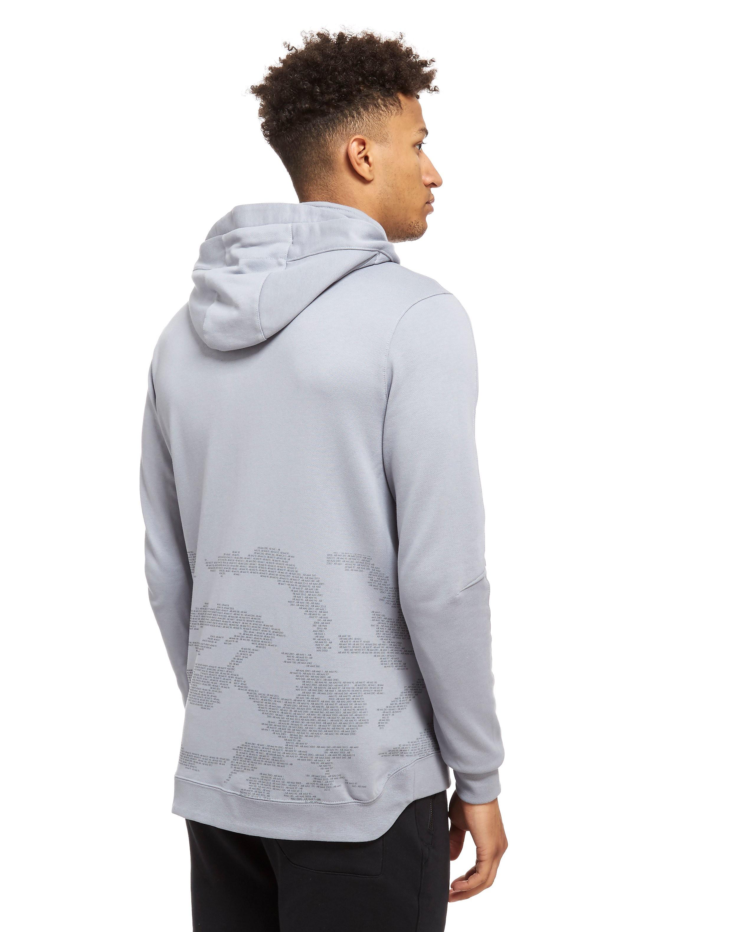 Nike Air Max FT Full Zip Hoody