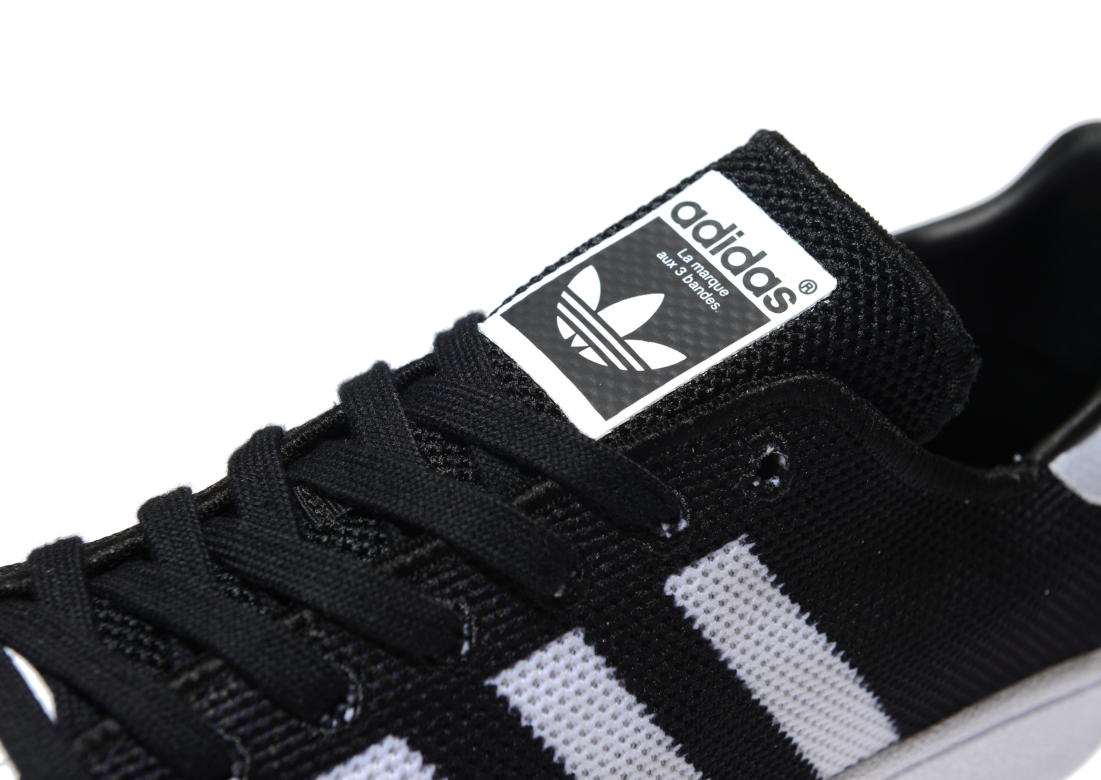 adidas Originals Deportivas de malla Superstar