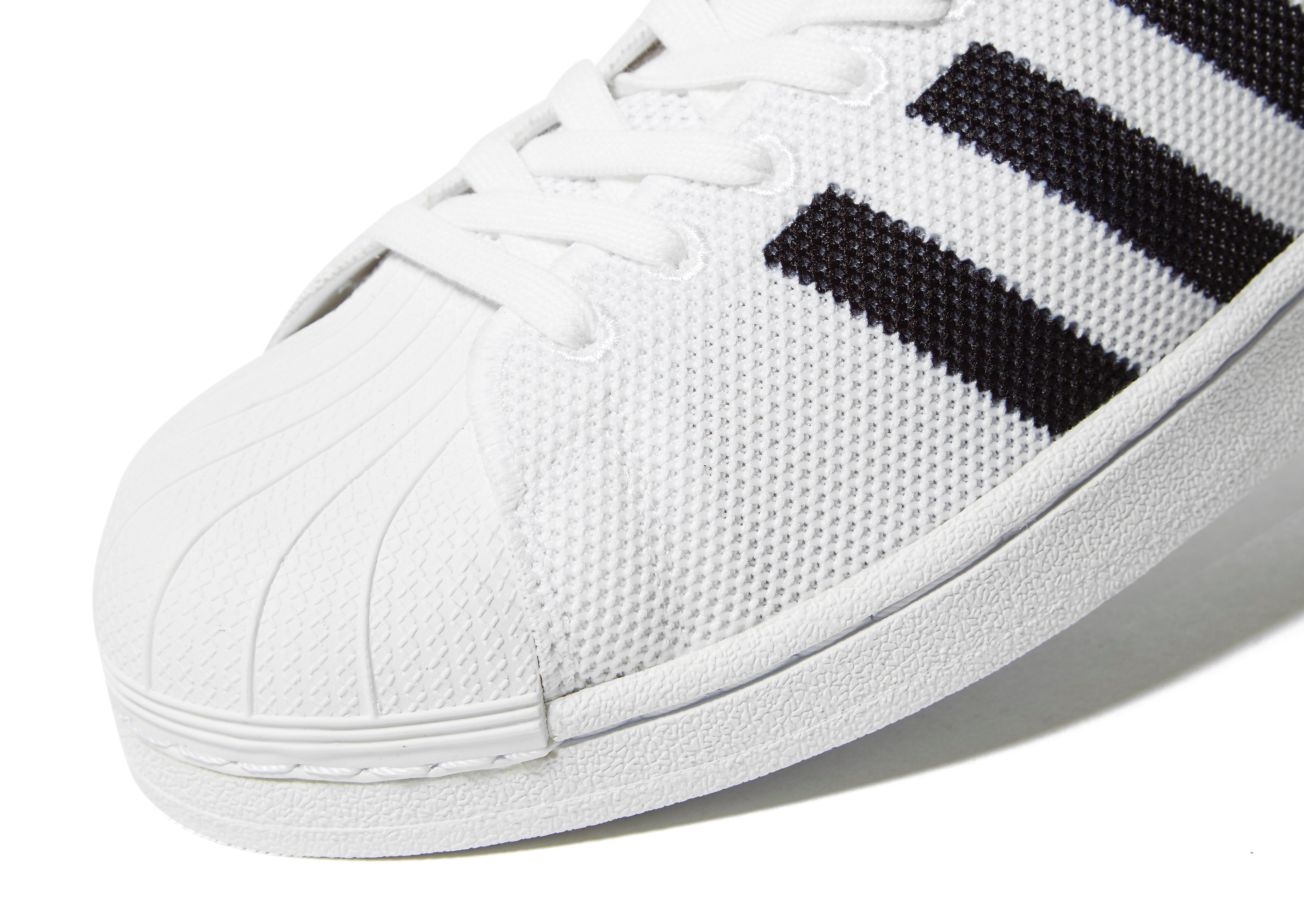 adidas Originals Superstar Mesh